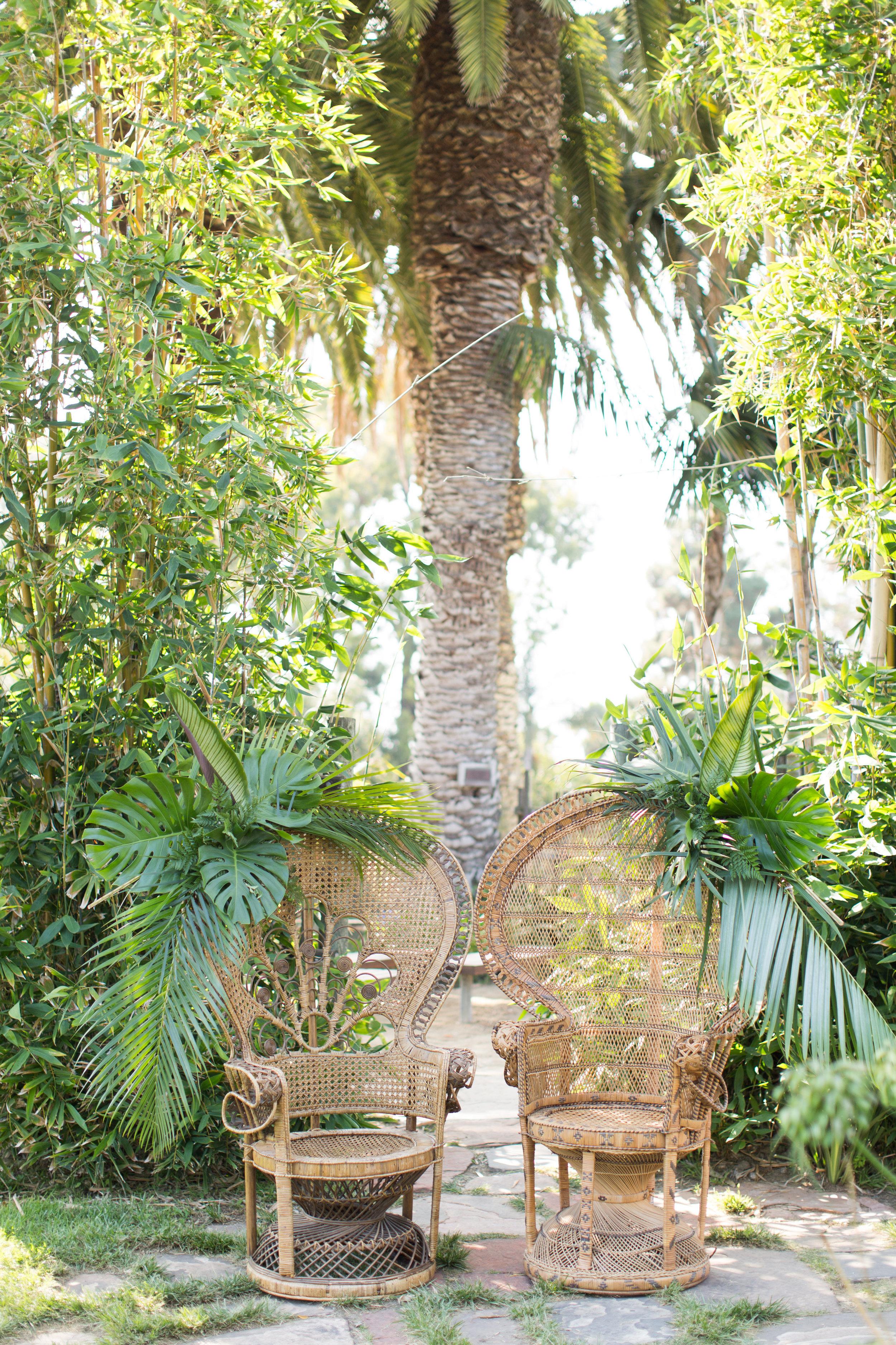 www.santabarbarawedding.com   Santa Barbara Zoo   Wonder Tribe   Events by Rincon