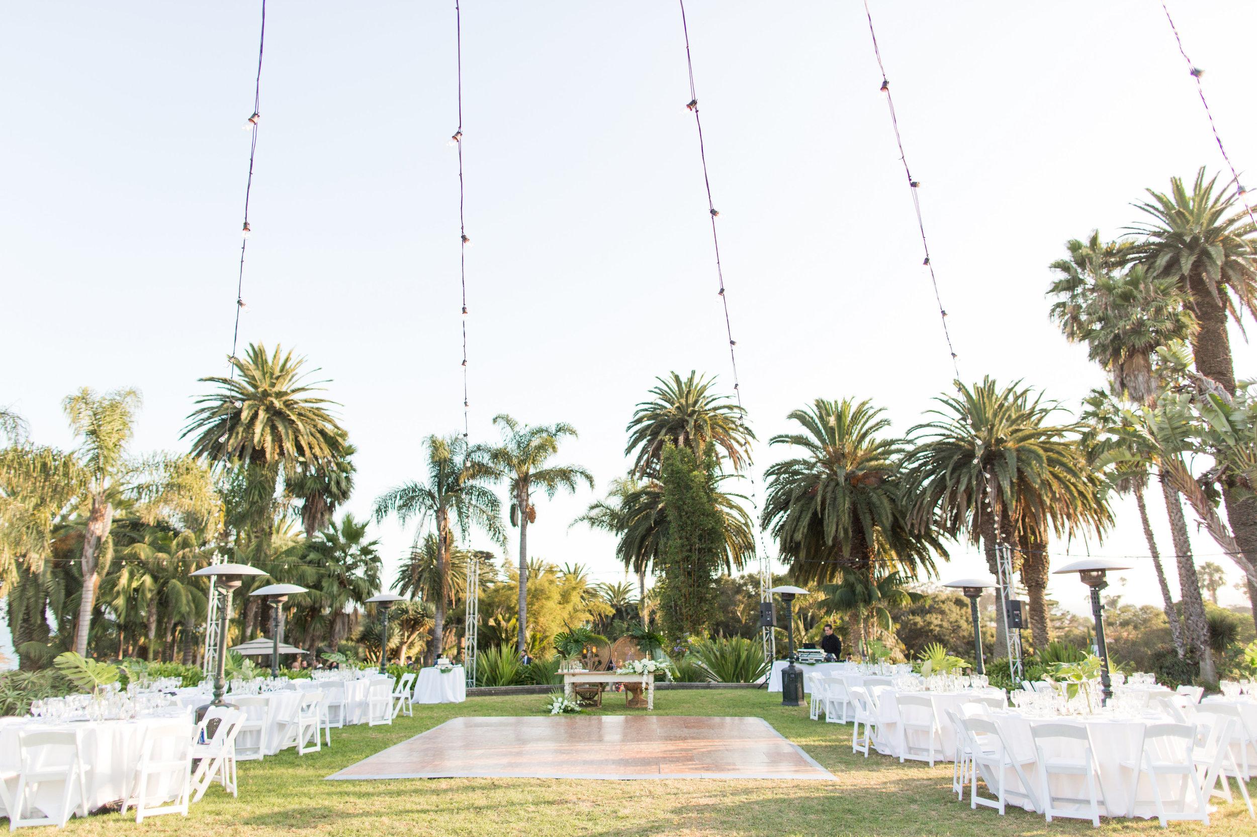 www.santabarbarawedding.com   Santa Barbara Zoo   Wonder Tribe   Events by Rincon   Reception