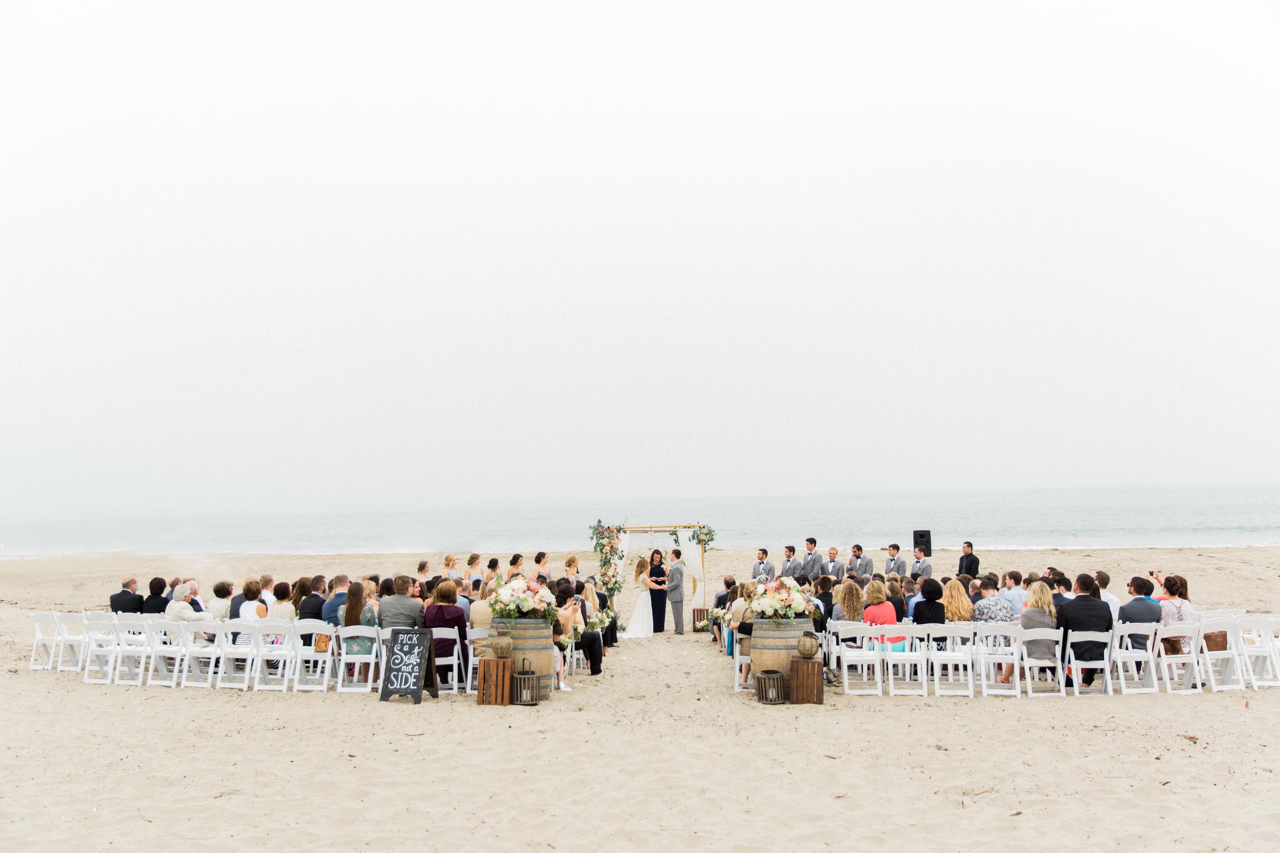 www.santabarbarawedding.com   Rincon Beach Club