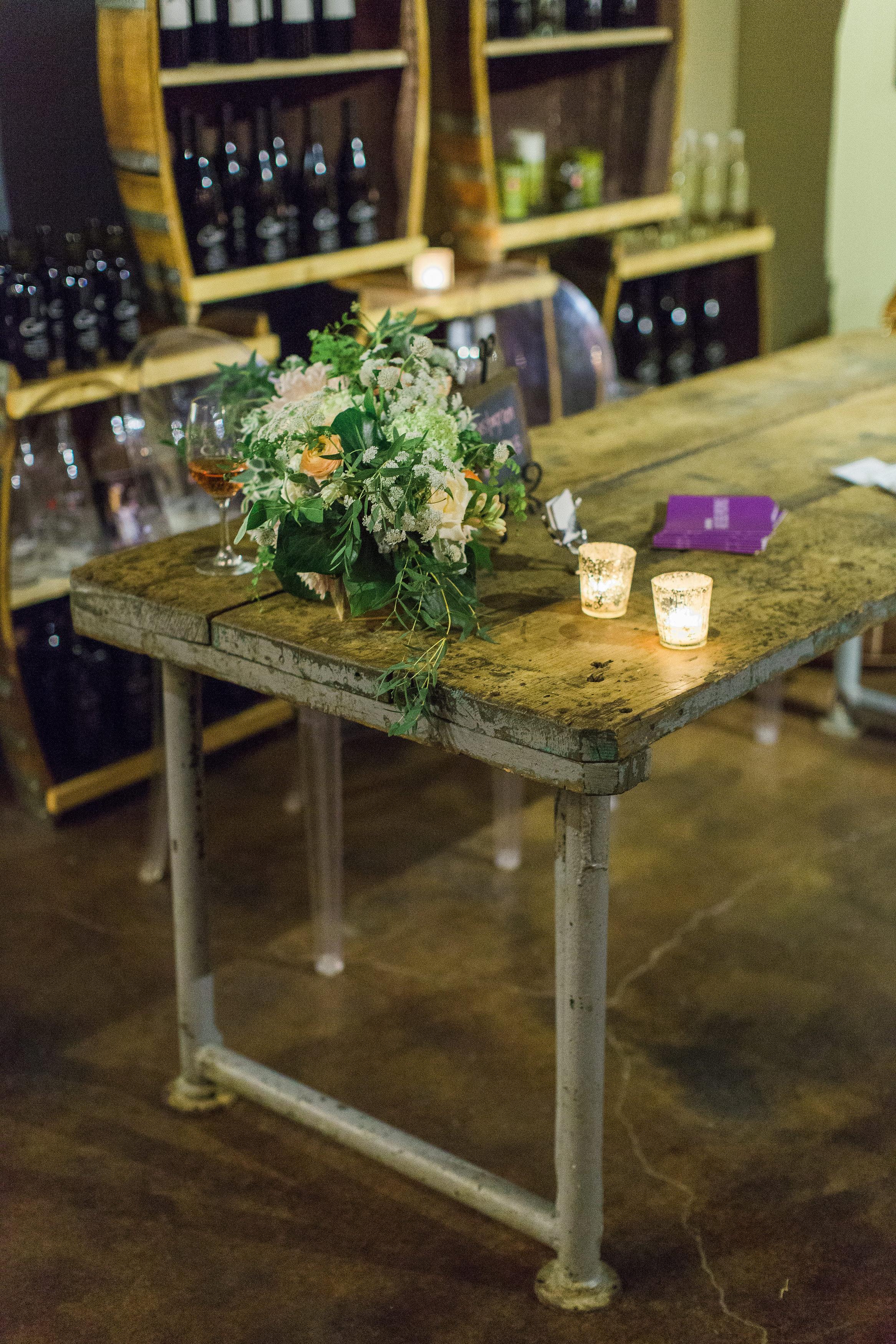 www.santabarbarawedding.com | Carr Winery