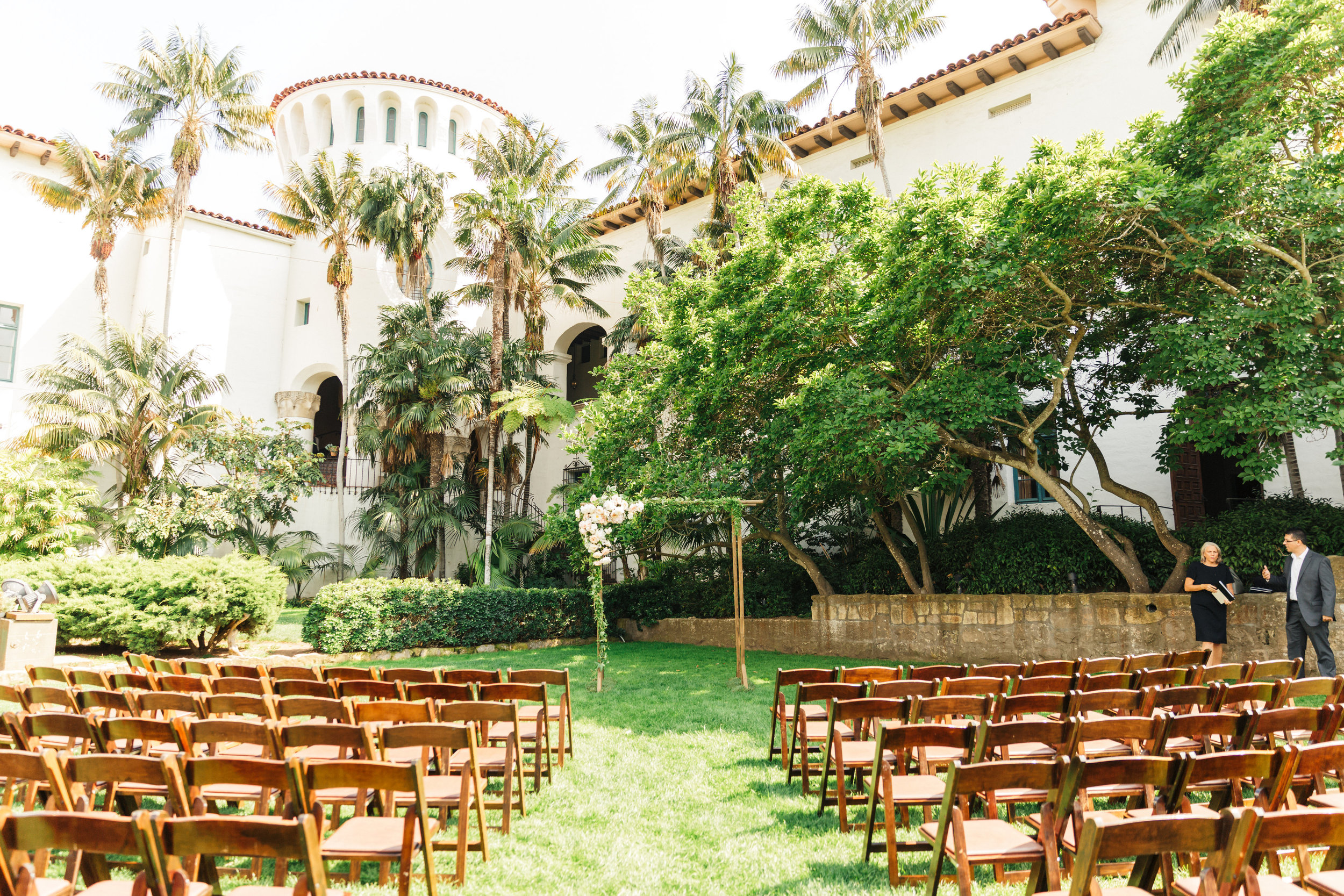 www.santabarbarawedding.com | Riviera Mansion | Sanaz Photography