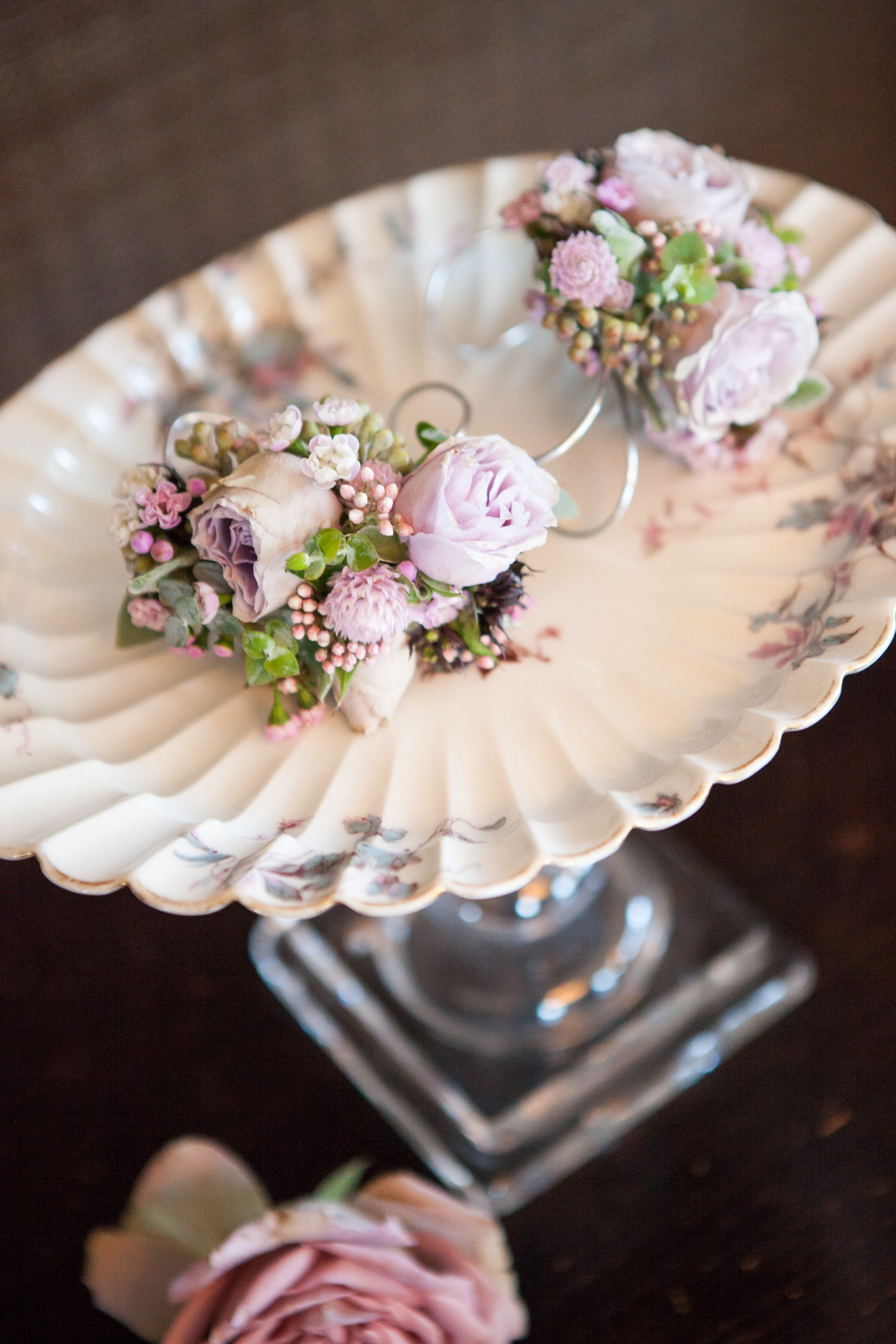 www.santabarbarawedding.com | Melissa Musgrove Photography | Margaret Joan Florals | Boutonnieres
