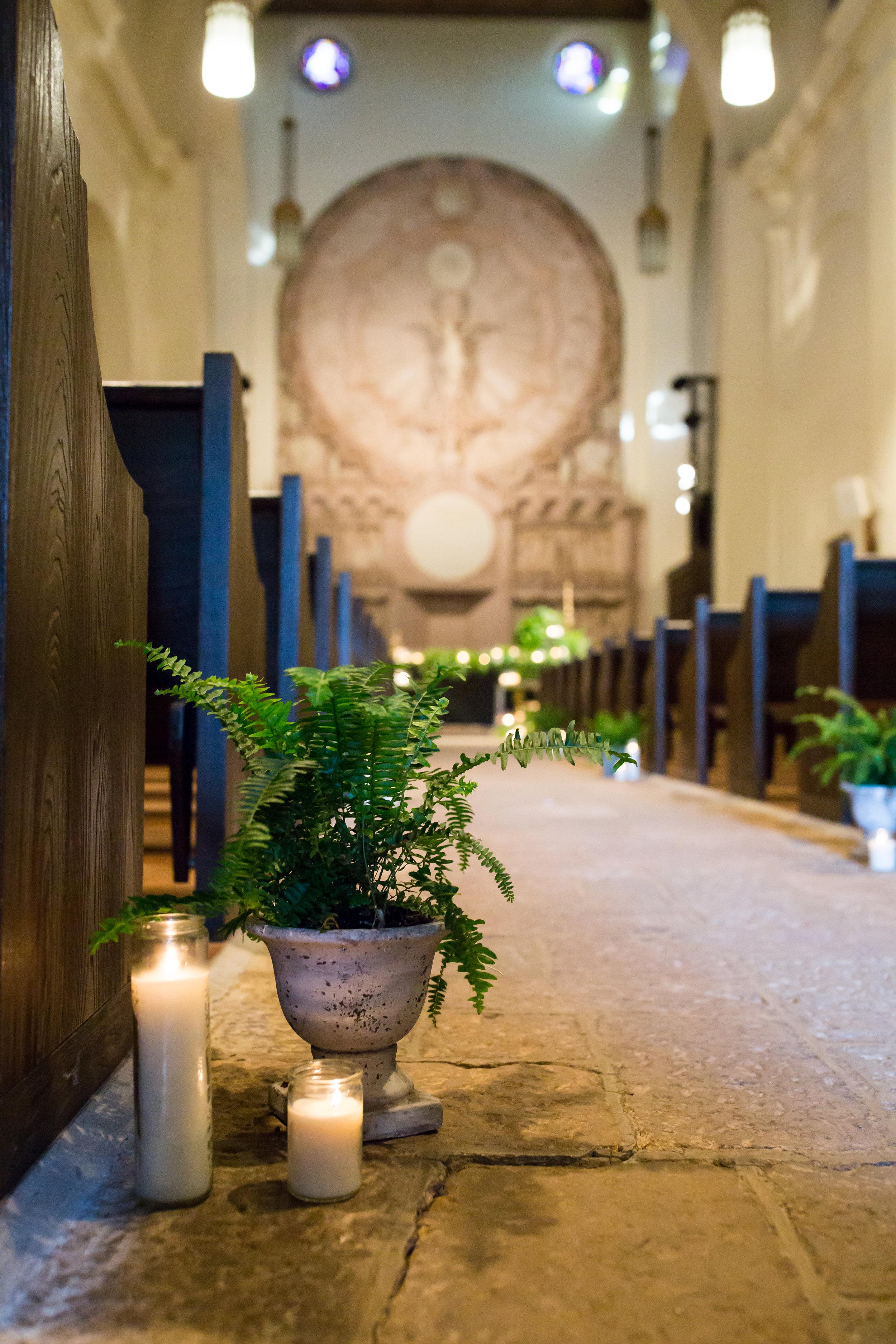www.santabarbarawedding.com | Elizabeth Victoria Photo | Garden Street Academy | Ceremony