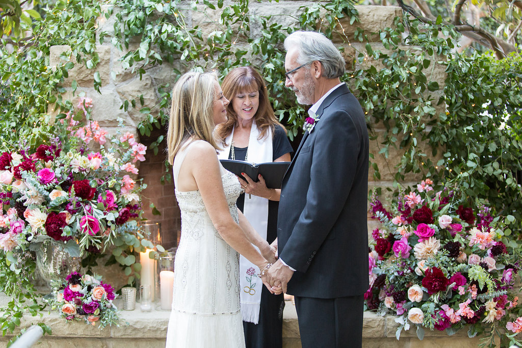 www.santabarbarawedding.com | Barbra Mousouris | Wedding Officiate | I do Santa Barbara | Wedding Officiant