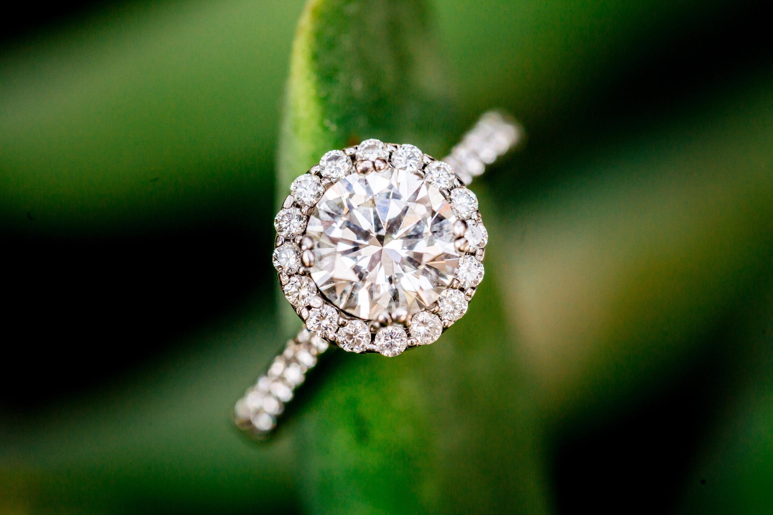 www.santabarbarawedding.com | Bacara Resort | Rewind Photography | Elegant Sofreh Design | Wedding Ring