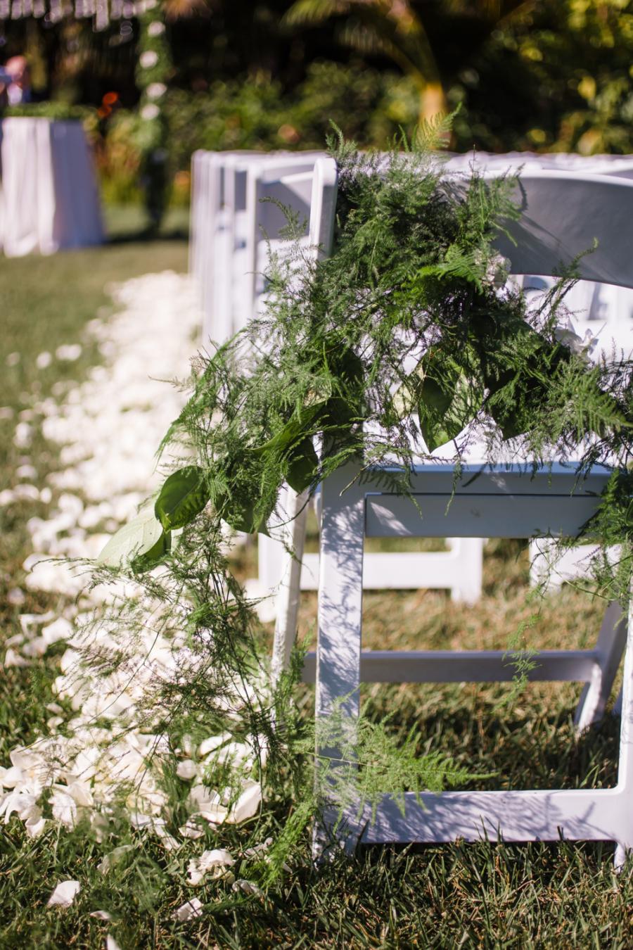 www.santabarbarawedding.com | Ann Johnson Events | Jessica Lewis | The Biltmore | Ceremony Details
