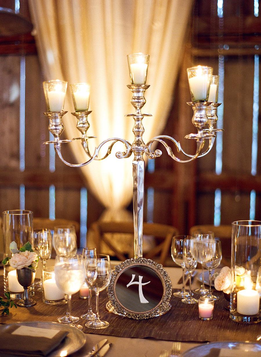 www.santabarbarawedding.com   Dos Pueblos Ranch   Soigne Productions   Lacie Hansen   Reception Table Details