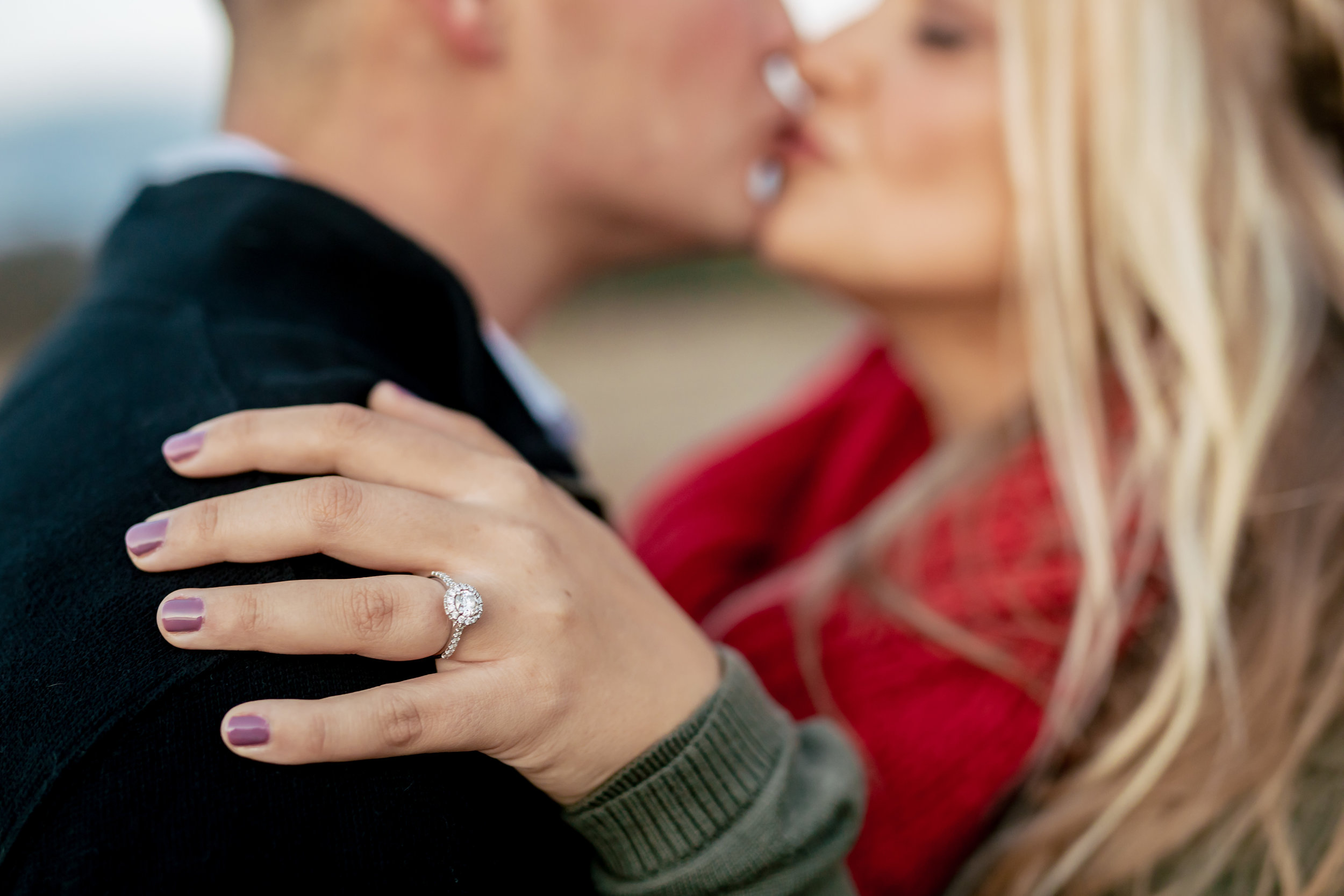 www.santabarbarawedding.com   Rewind Photography   Engagement Session
