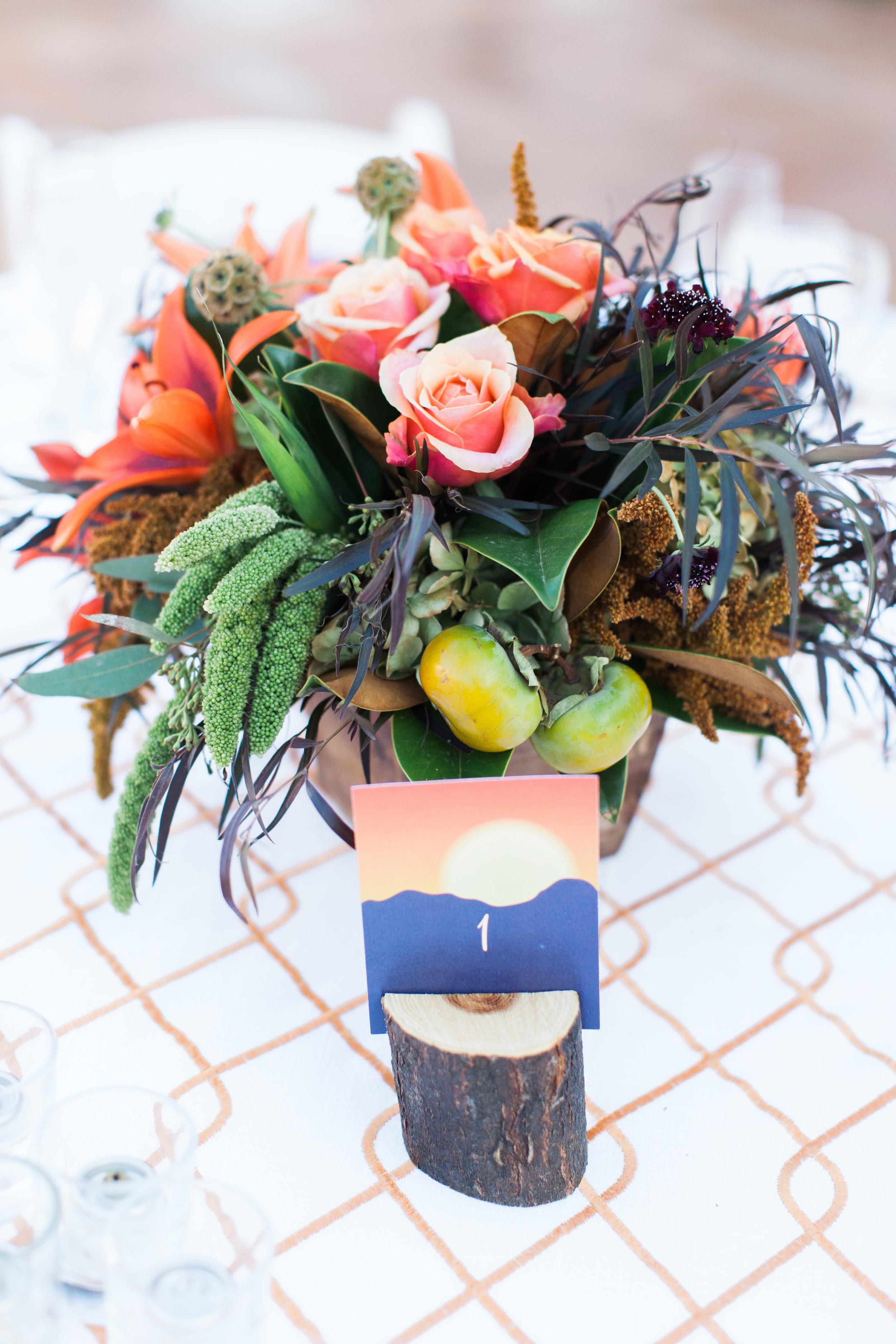 Clarissa Koenig | Felici Events | Hilton Beachfront Resort