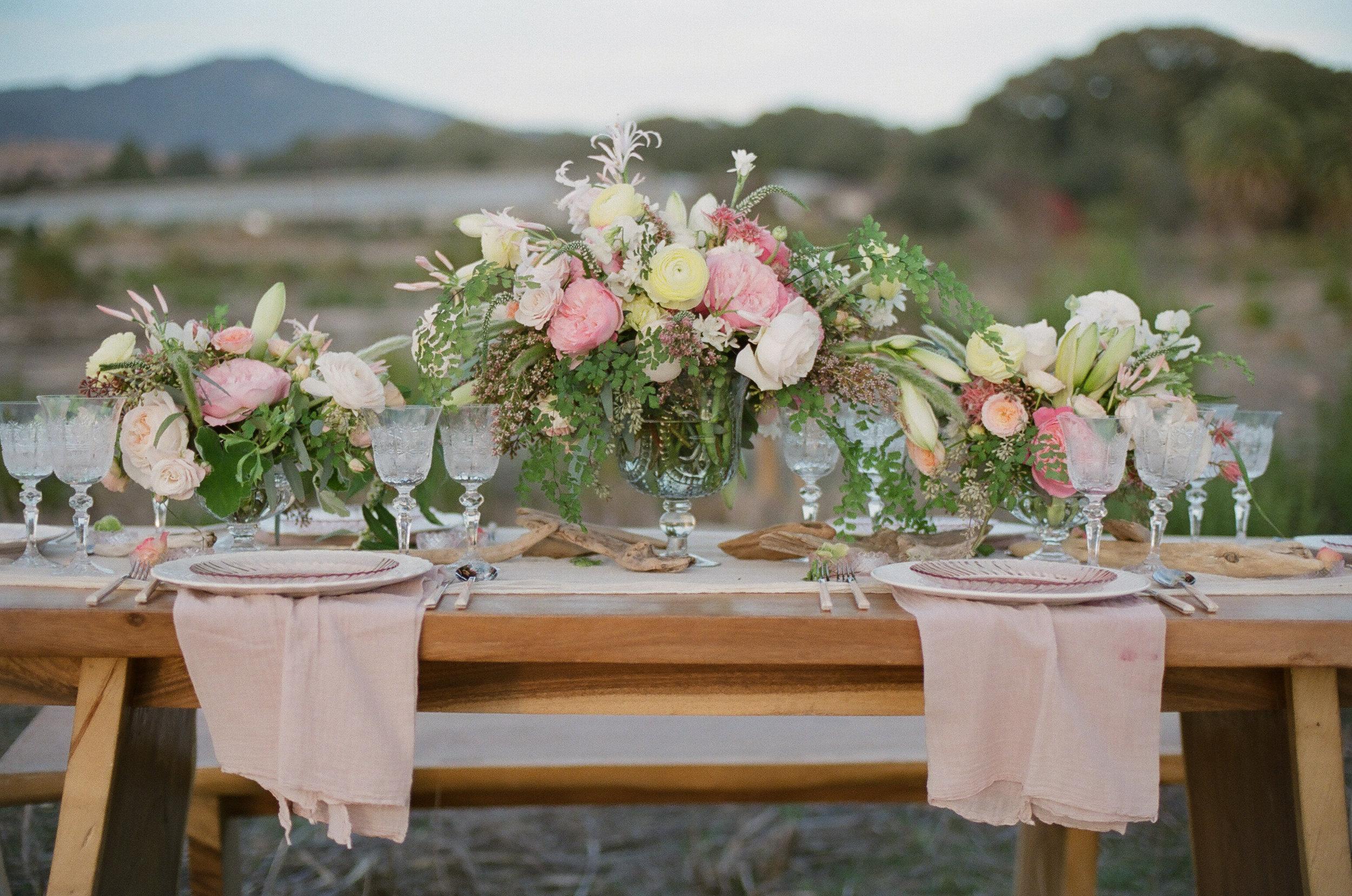 Rustic Gaviota Wedding Megan Sorel