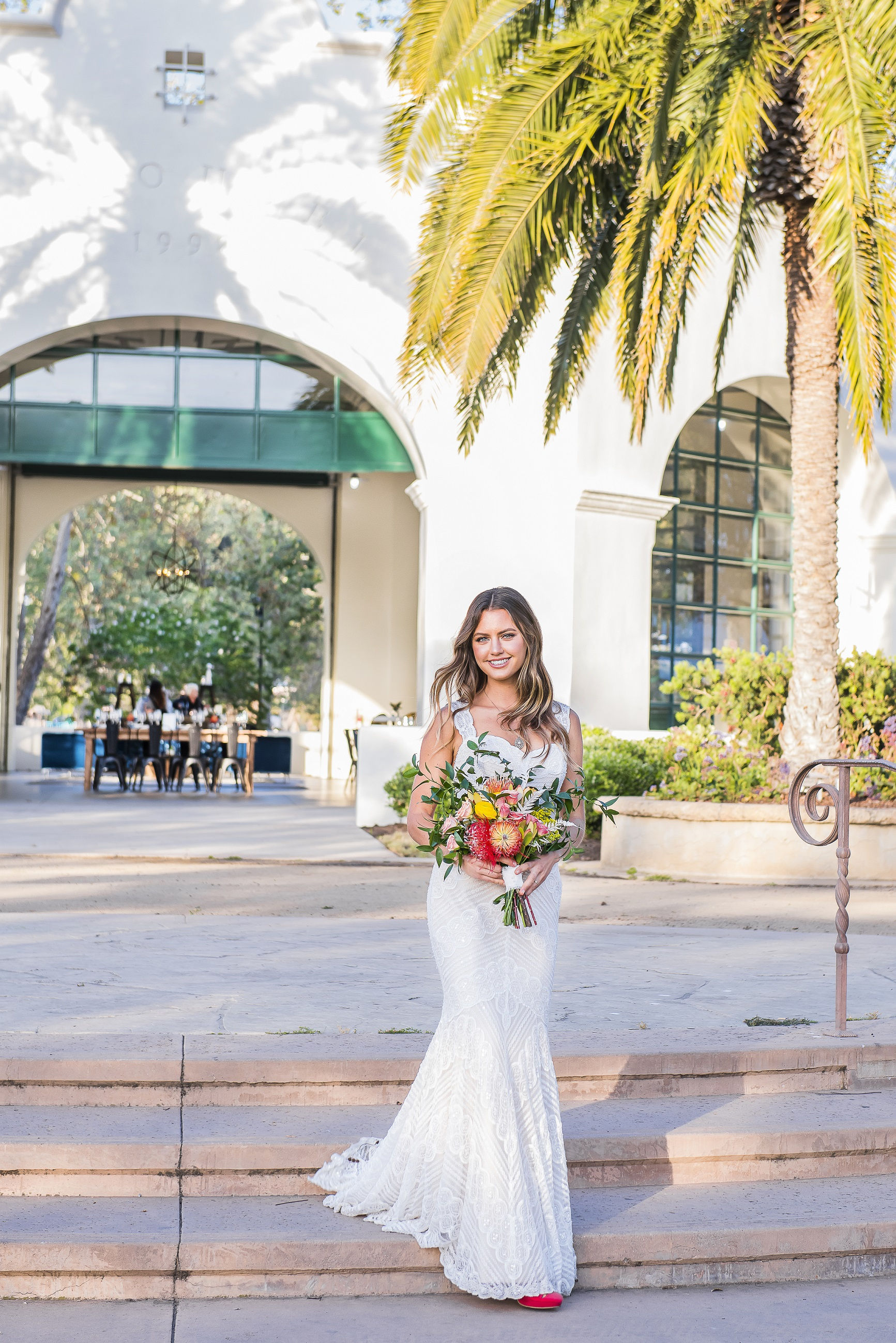 www.santabarbarawedding.com | Ann Johnson | Willa Kveta | Carousel House