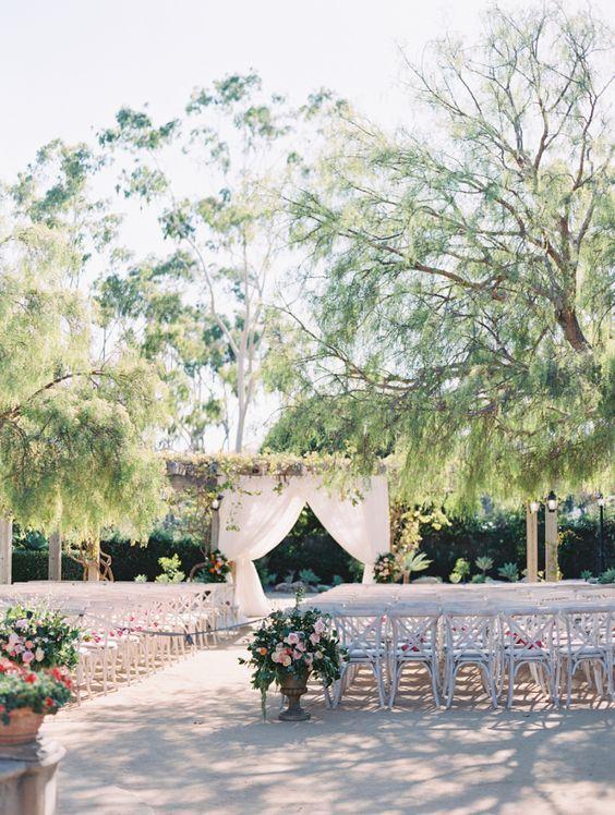 www.santabarbarawedding.com | Santa Barbara Historical Museum