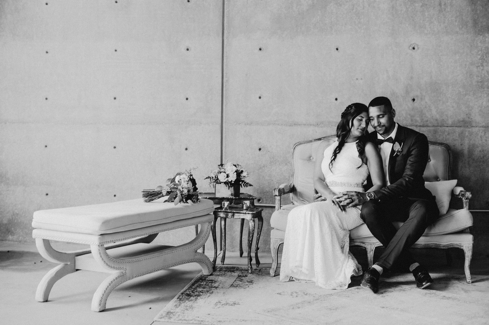 www.santabarbarawedding.com | Terra Mia Vineyard | Diana Lake Photography | Bride and Groom