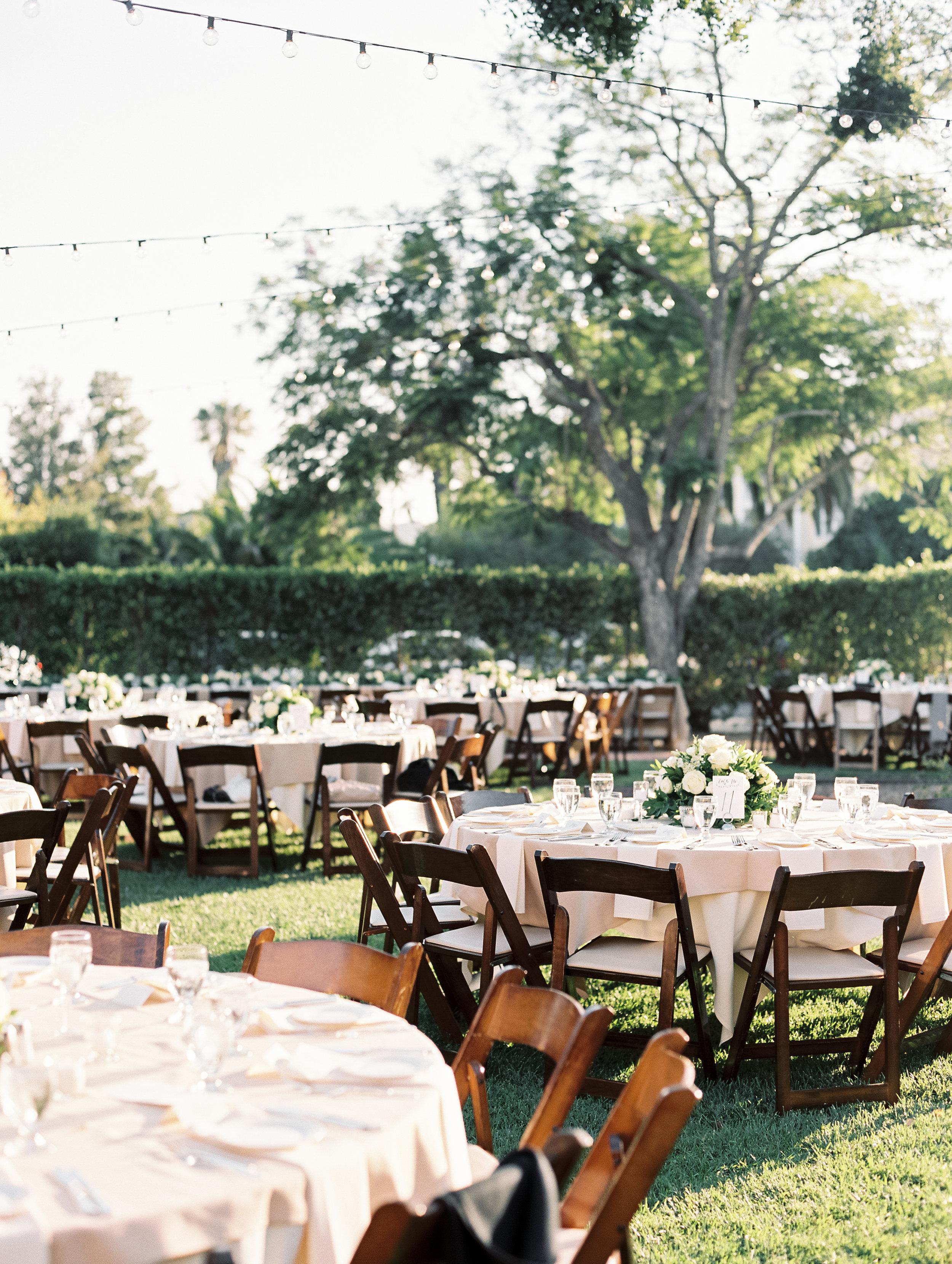 www.santabarbarawedding.com   El Presidio   Santa Barbara Club   Taralynn Lawton   Reception