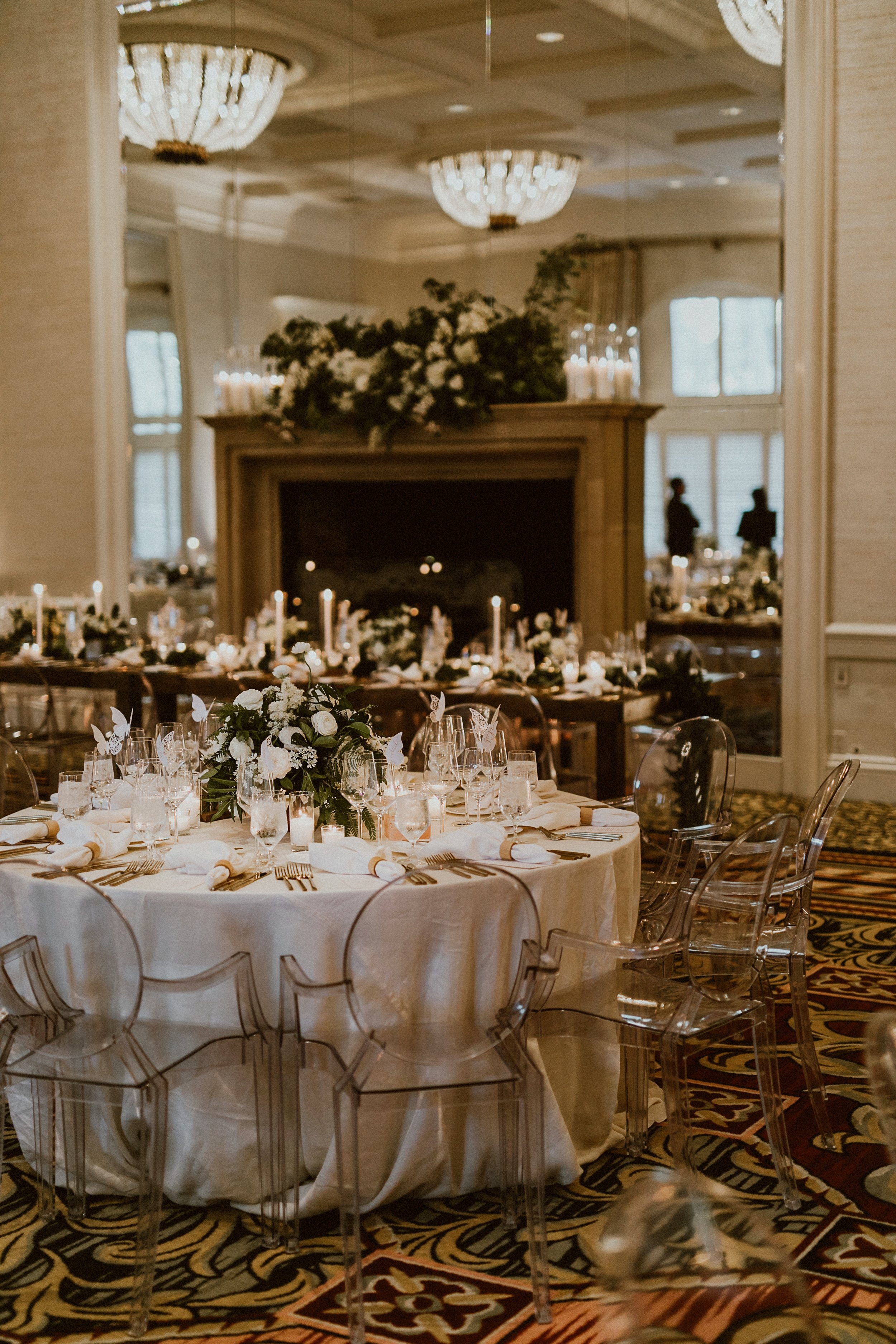 www.santabarbarawedding.com | Event of the Season | Gina and Ryan Photo | Four Seasons | Reception