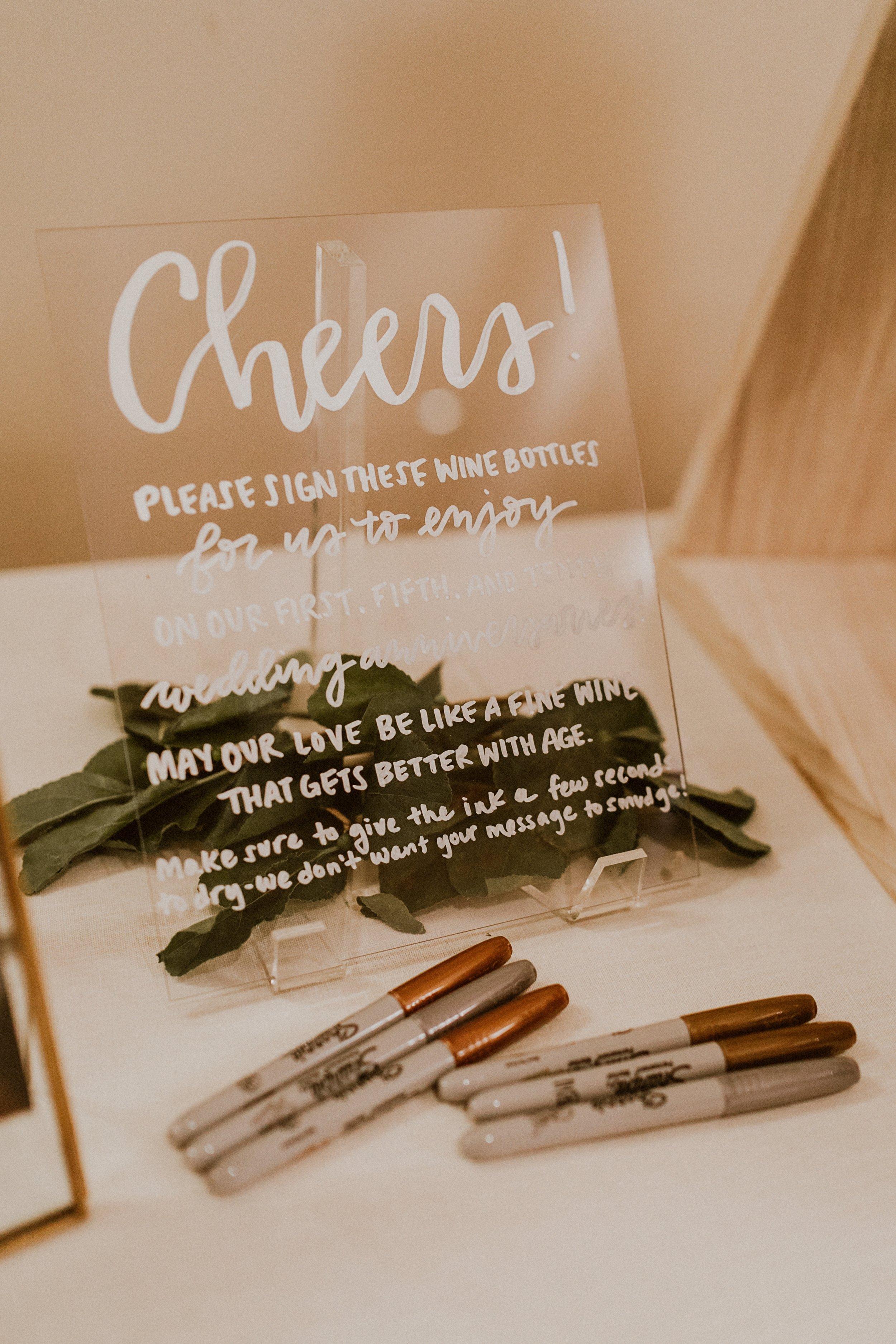 www.santabarbarawedding.com | Event of the Season | Gina and Ryan Photo | Four Seasons | Wedding Guest Book