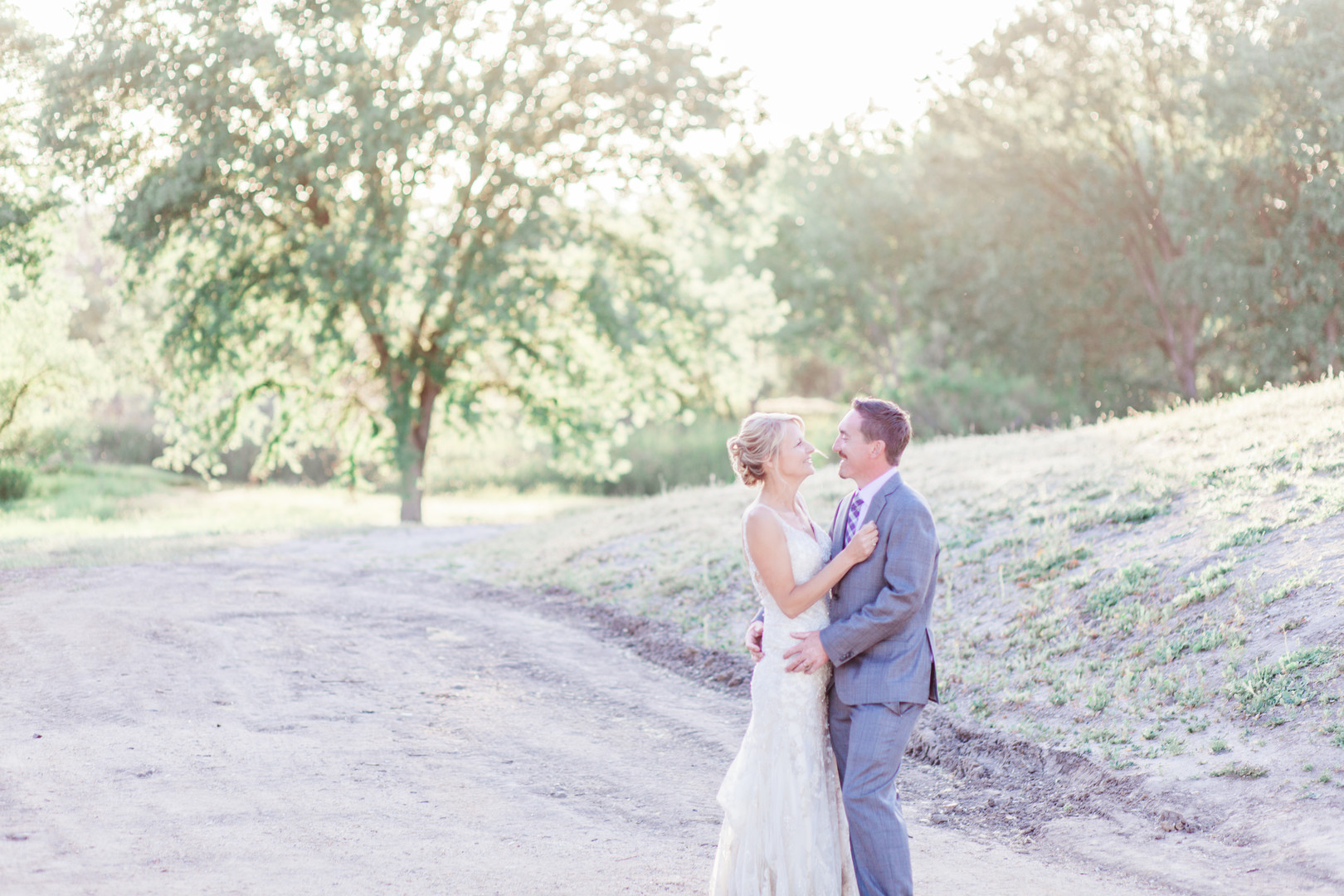 www.santabarbarawedding.com | Kay Mitchell | The Carriage House | Effortless Events | Bride and Groom
