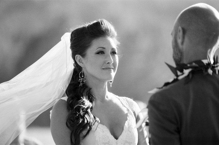www.santabarbarawedding.com | Soigne Productions | Figueroa Mountain Farmhouse | Lacie Hansen | Vows