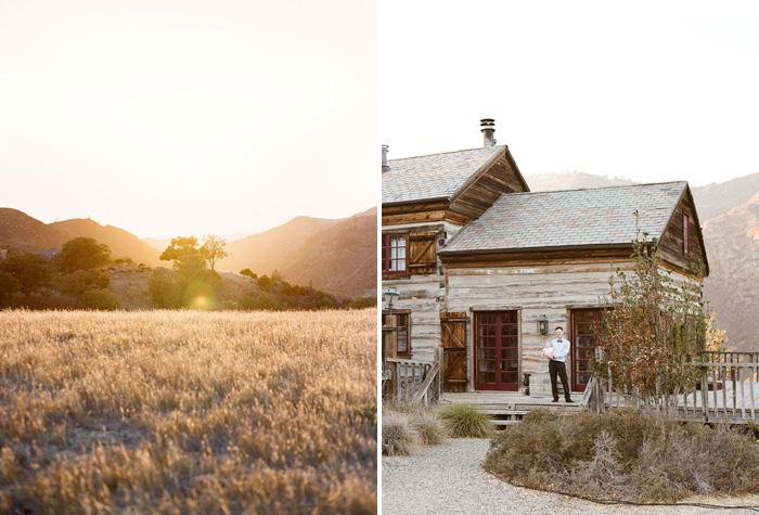 www.santabarbarawedding.com | Soigne Productions | Figueroa Mountain Farmhouse | Lacie Hansen | Venue