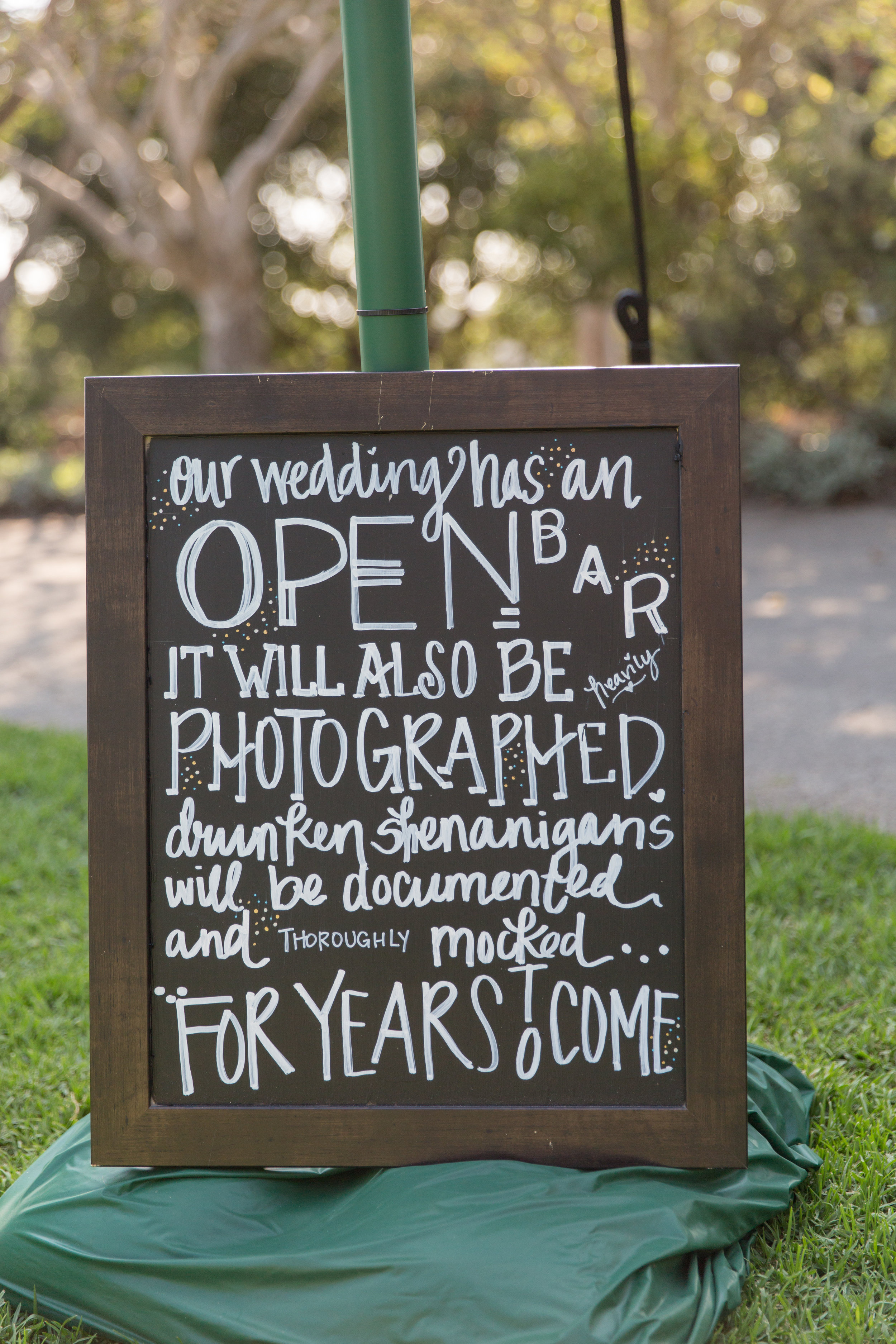 www.santabarbarawedding.com | Elings Park | Waller Weddings | Reception Seating