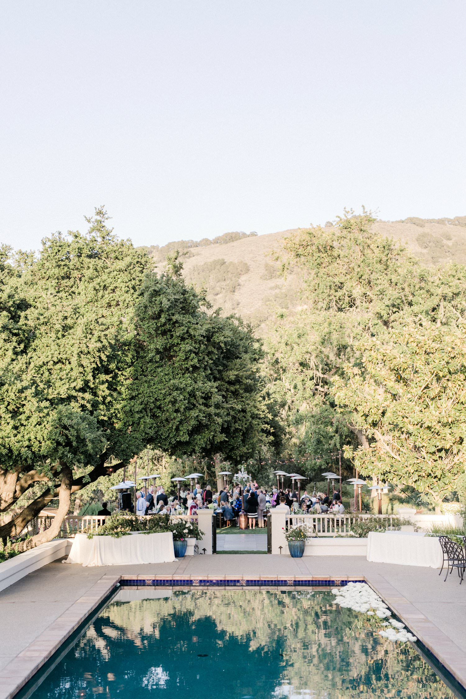 www.santabarbarawedding.com | Anne Delores | Rancho Bella Vista | Wild Heart Events | Reception