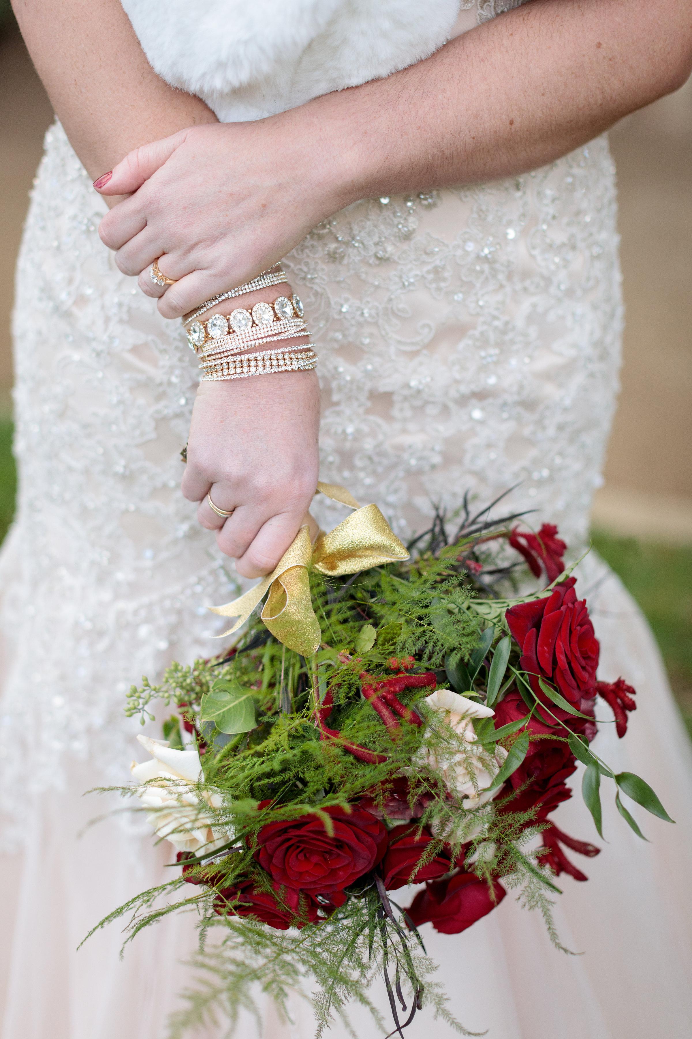 www.santabarbarawedding.com | Hotel Californian | Kiel Rucker | Bridal Bouquet