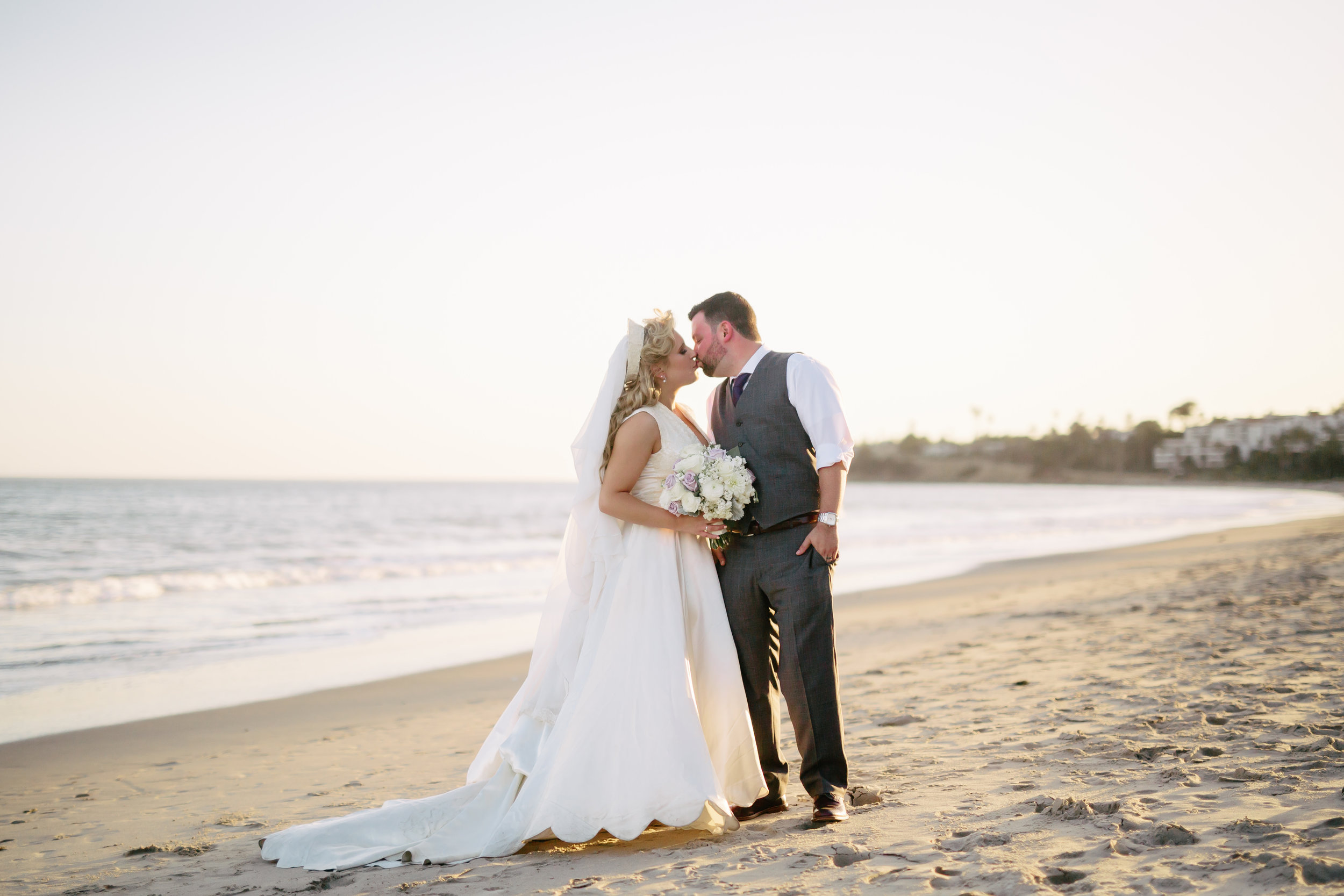 www.santabarbarawedding.com | Rewind Photography | SB Maritime Museum | Santa Barbara Mission | Bride and Groom