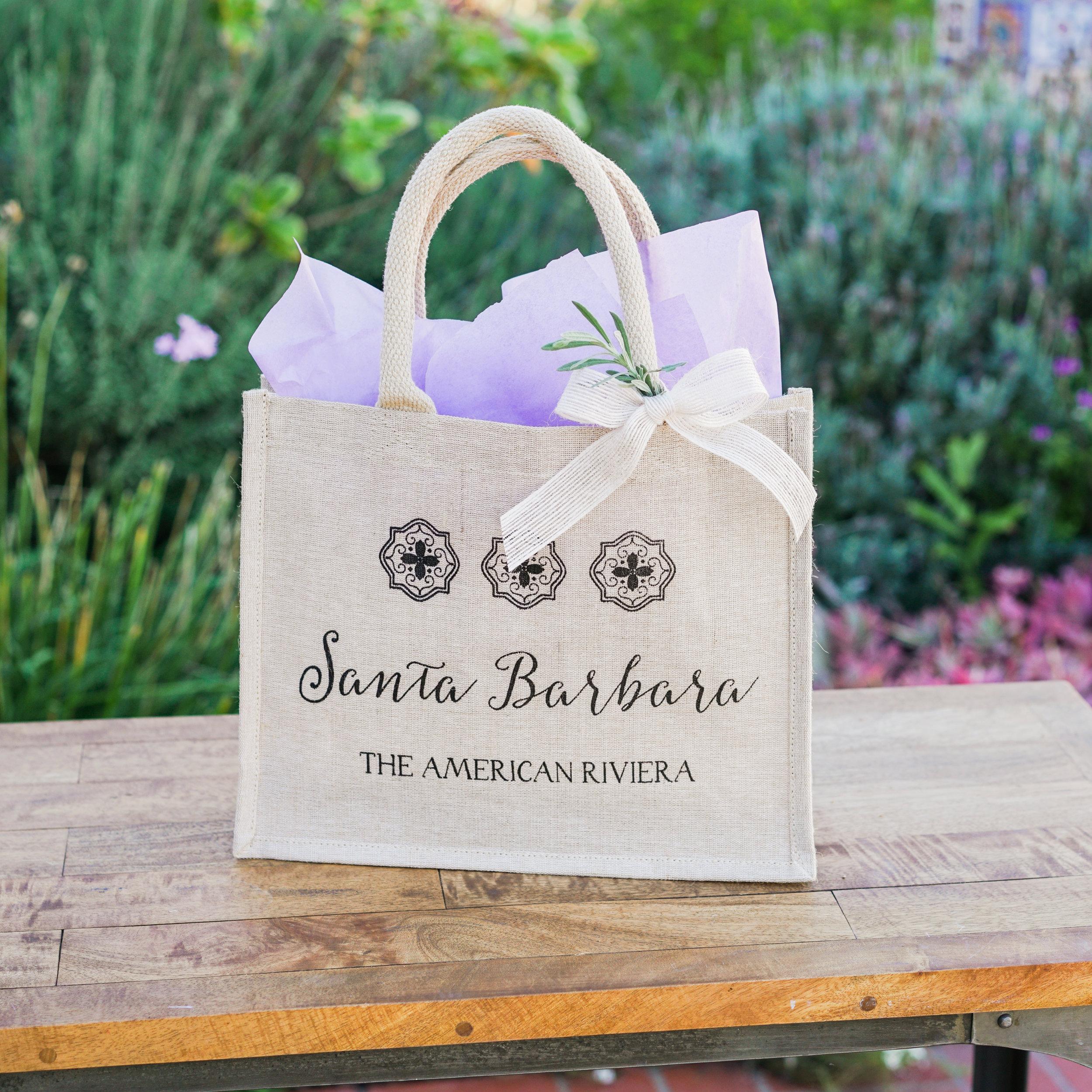 www.santabarbarawedding.com | Santa Barbara Company