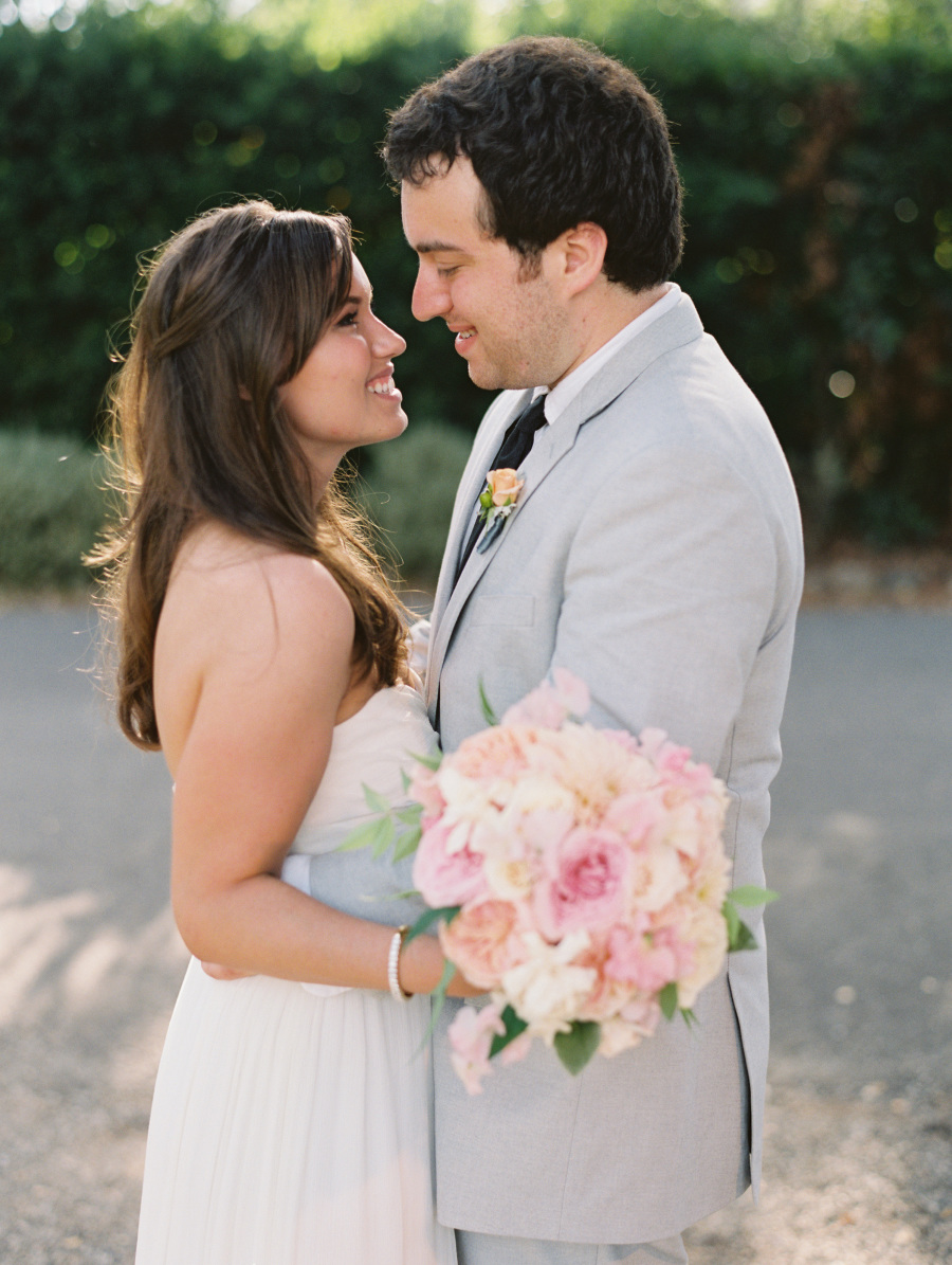 www.santabarbarawedding.com | Soigne Productions | Lane Dittoe | Bride and Groom