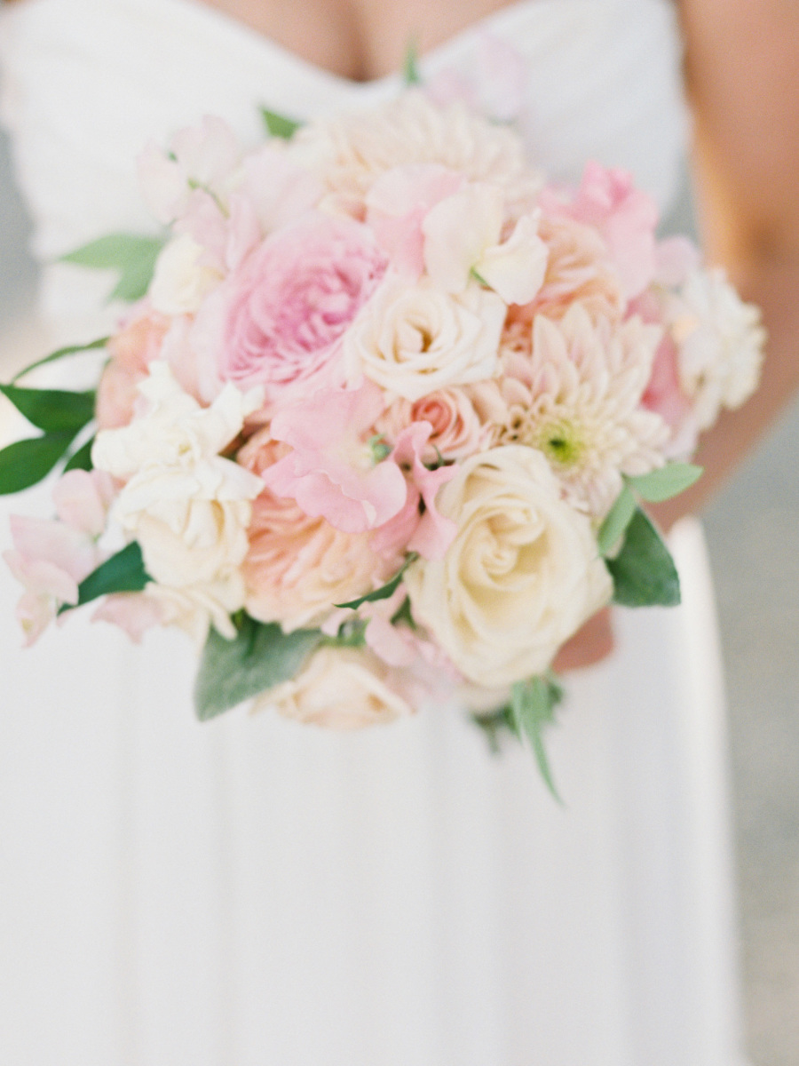 www.santabarbarawedding.com | Soigne Productions | Lane Dittoe | Bouquet