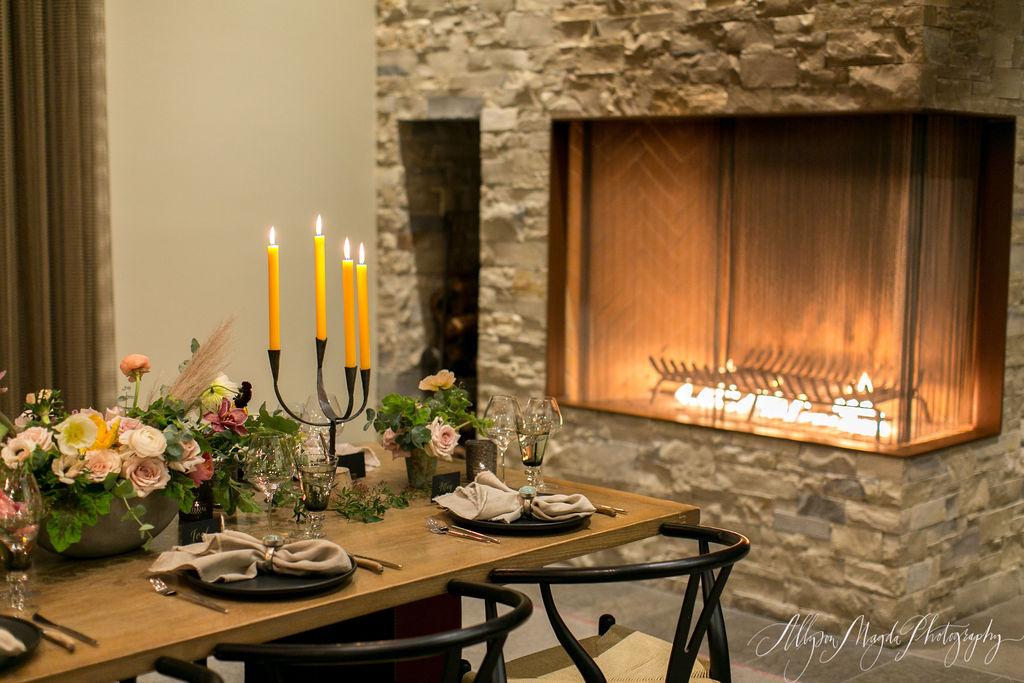 www.SantaBarbaraWedding.com | Presq'uile Winery | Theoni Collection | Toast | Wedding Planners | Allyson Magda Photography