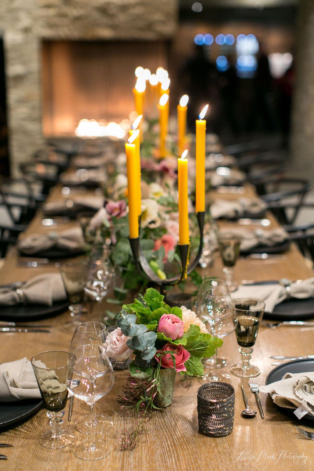 www.SantaBarbaraWedding.com | Presq'uile Winery | Theoni Collection | Toast Santa Barbara | Wedding Venue | Allyson Magda Photography