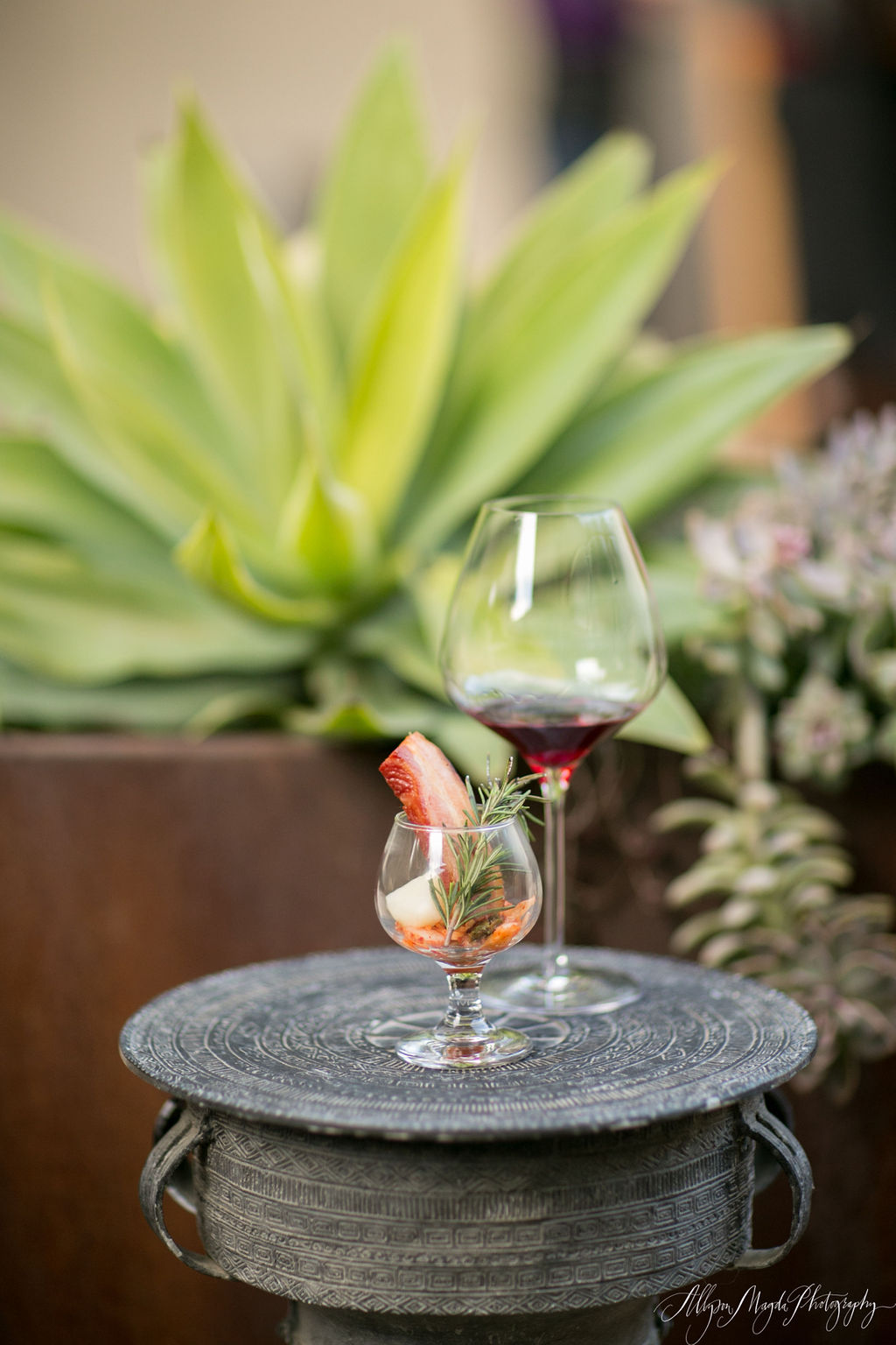 www.SantaBarbaraWedding.com | Presq'uile Winery | First and Oak Catering | Wedding Planners | Allyson Magda Photography