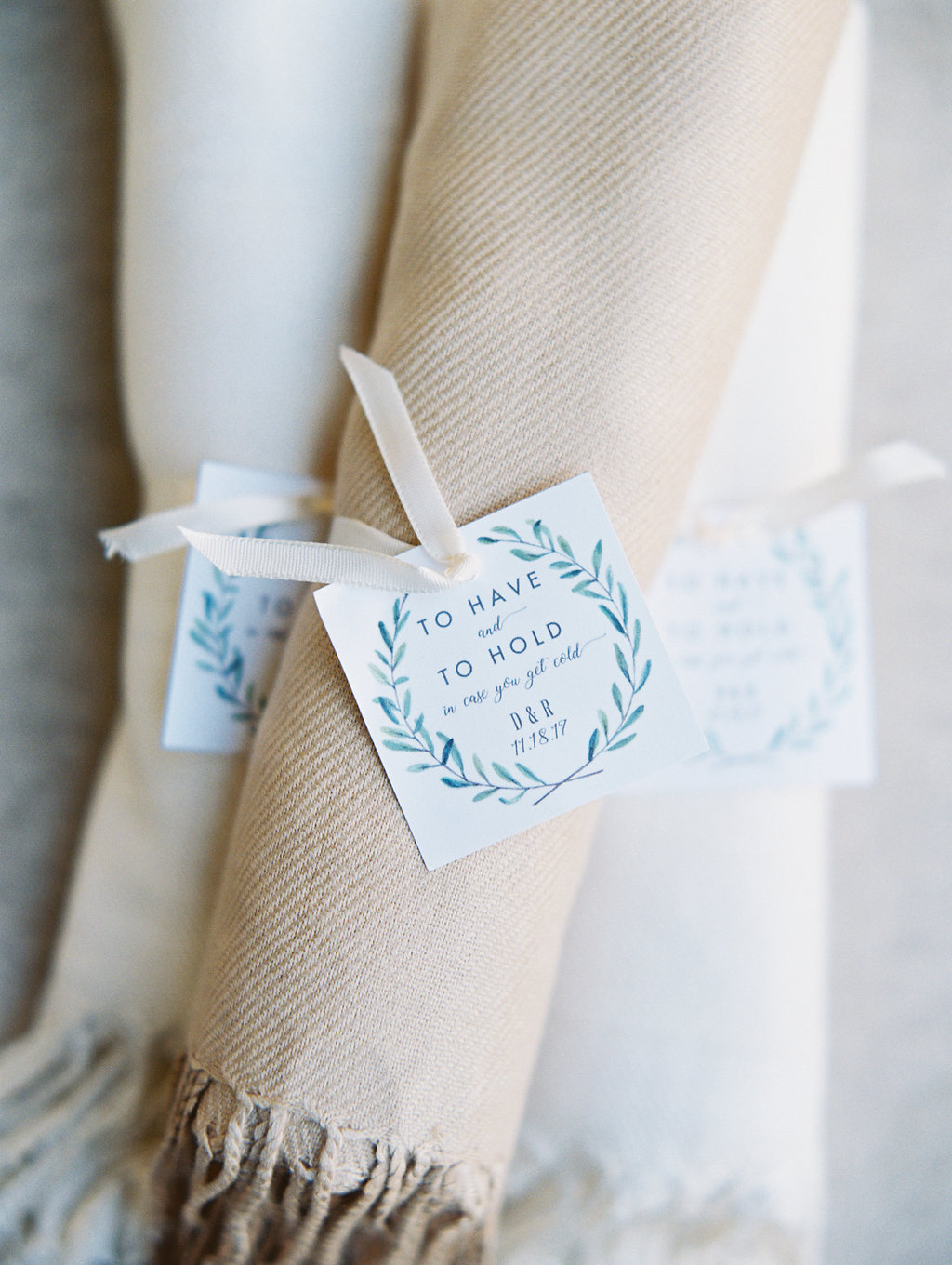 www.santabarbarawedding.com | Soleil Events | Mattei's Tavern | Wedding Favors