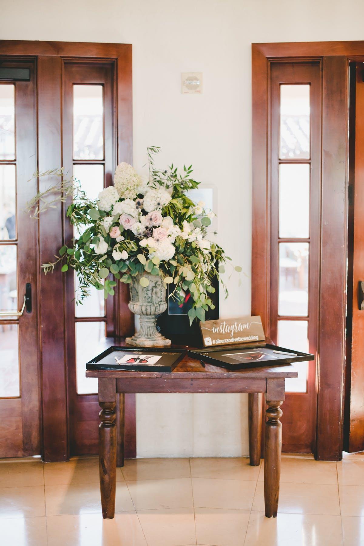 www.santabarbarawedding.com | Bacara Resort & Spa | Alegria By Design | onelove photography | Reception Decor