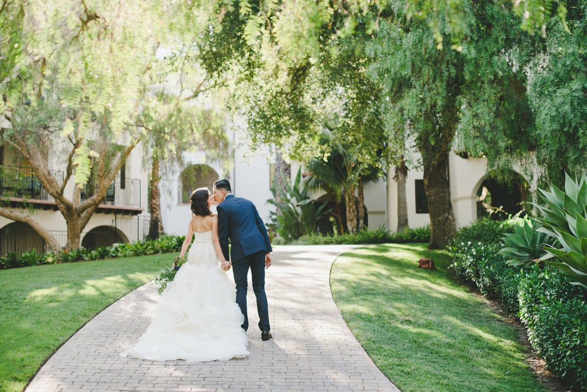 www.santabarbarawedding.com | Bacara Resort & Spa | Alegria By Design | onelove photography | Bride and Groom