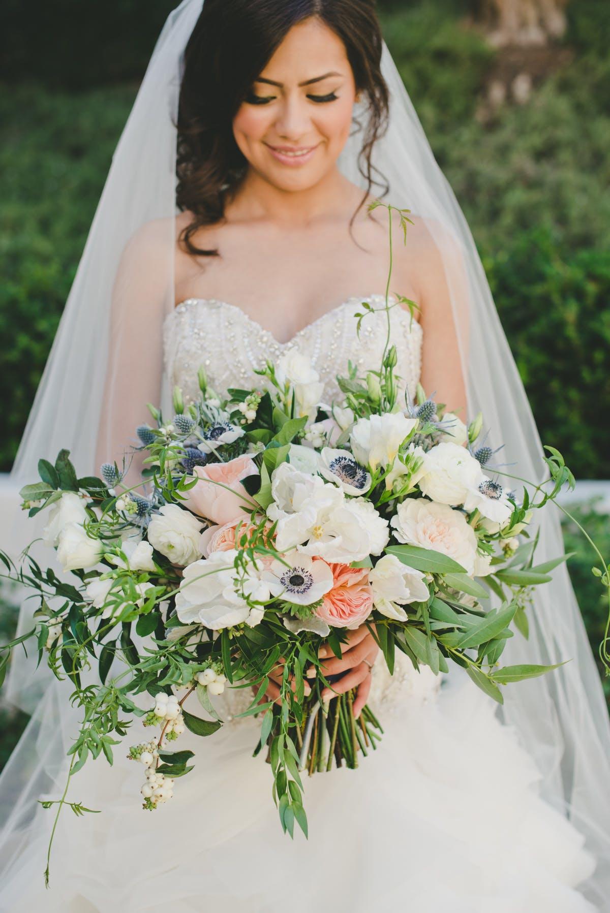 www.santabarbarawedding.com | Bacara Resort & Spa | Alegria By Design | onelove photography | Bride