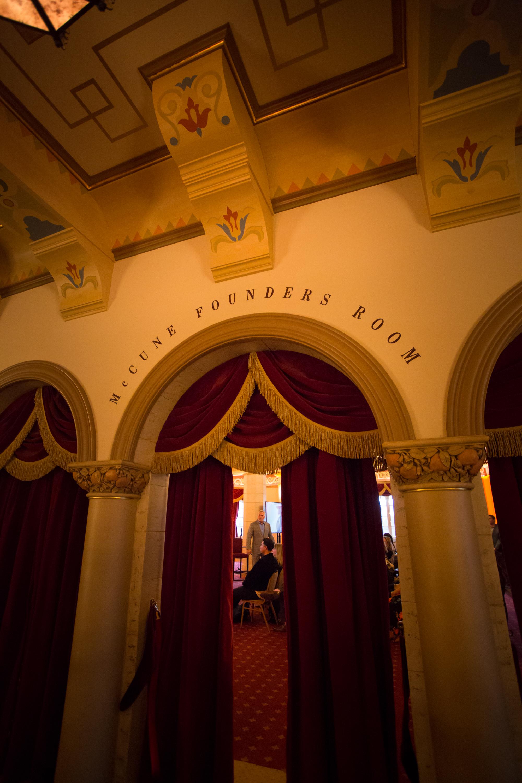 Santa Barbara Wedding Style   The Granada Theatre   Felic Events   Kelsey Crews Photo
