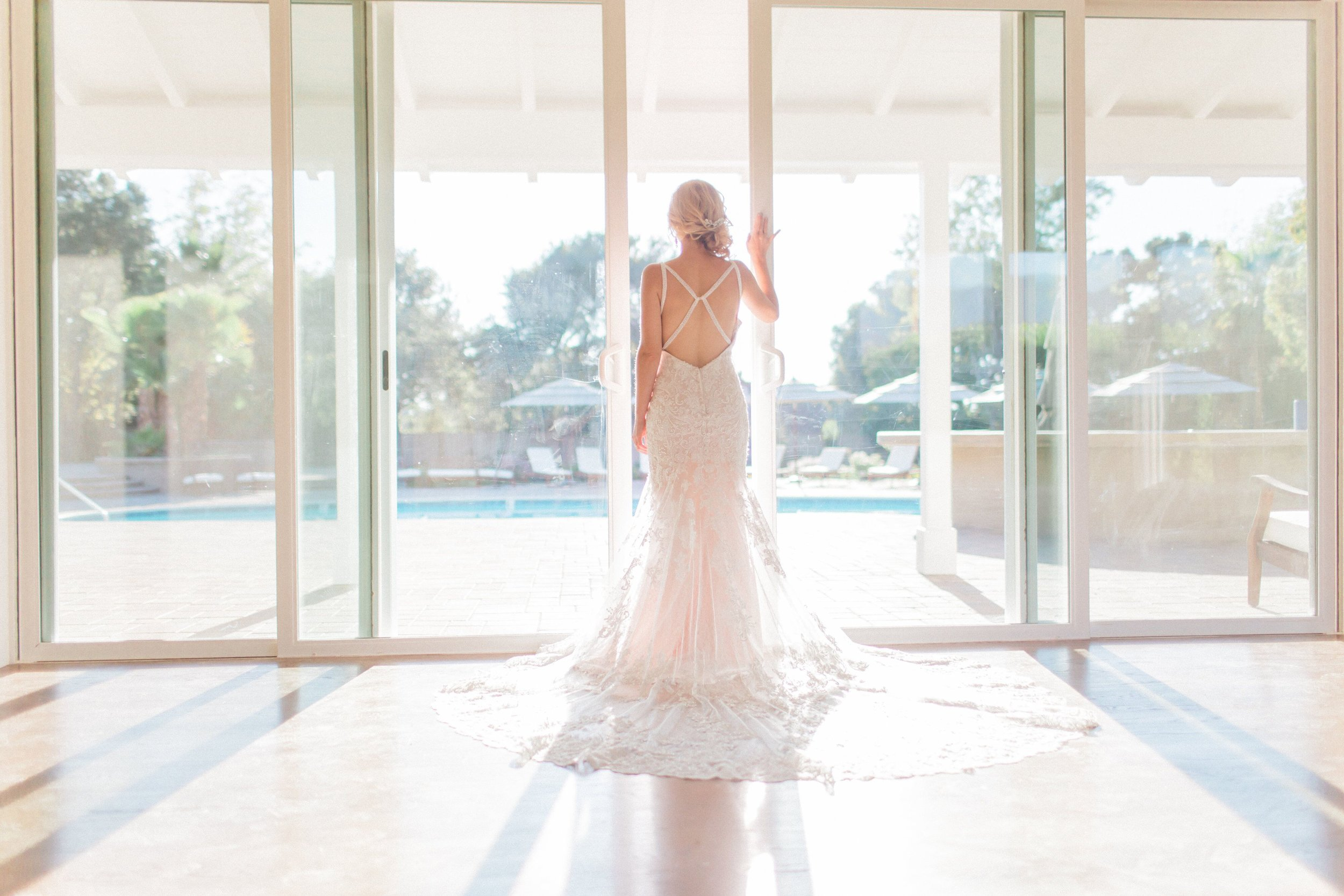 www.santabarbarawedding.com | Hidden Oaks Ranch
