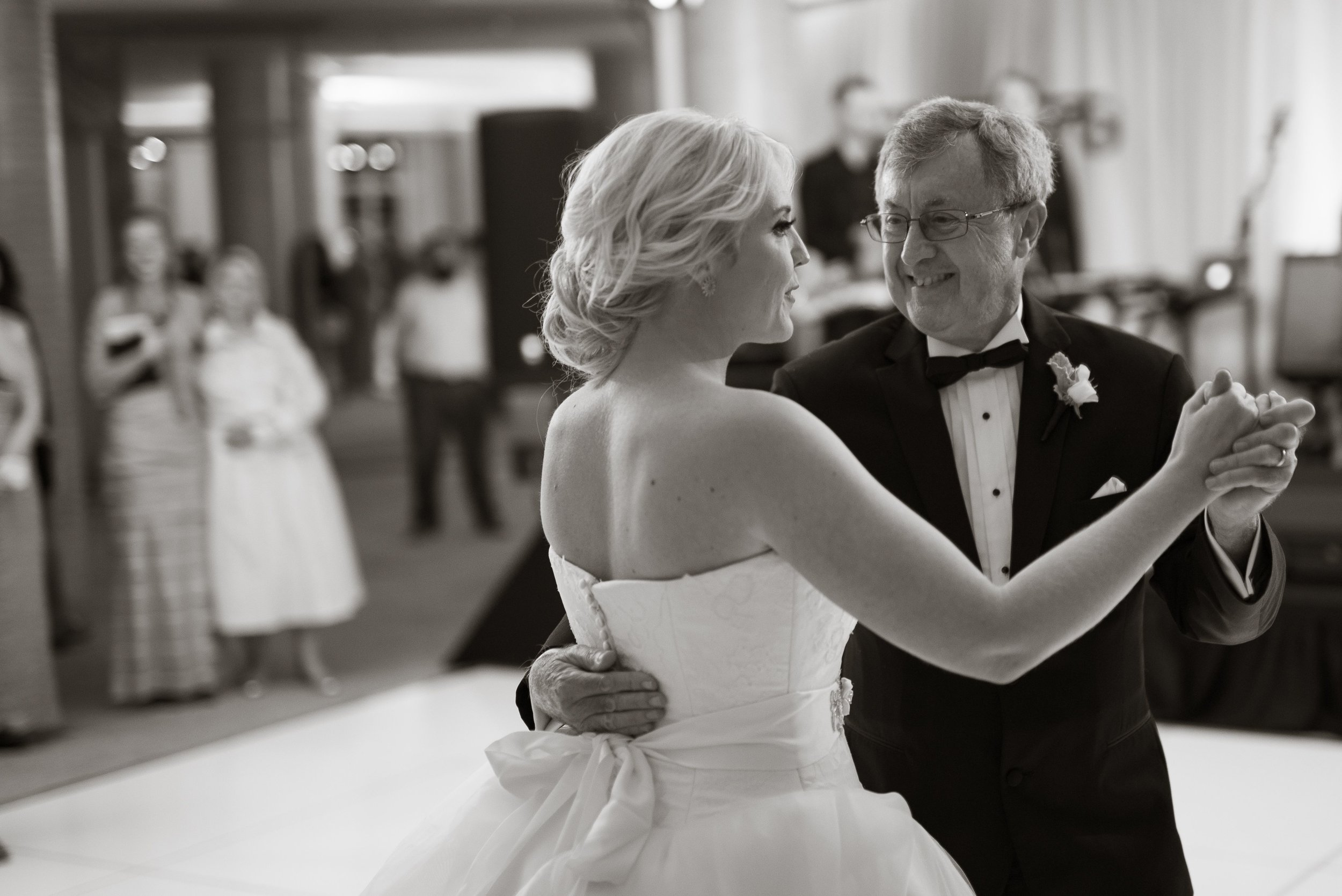 www.santabarbarawedding.com | Nate & Jenny Weddings | Four Seasons Resort The Biltmore | Ann Johnson Events | Jon Harris | Bella Vista Designs | Father-Daughter Dance