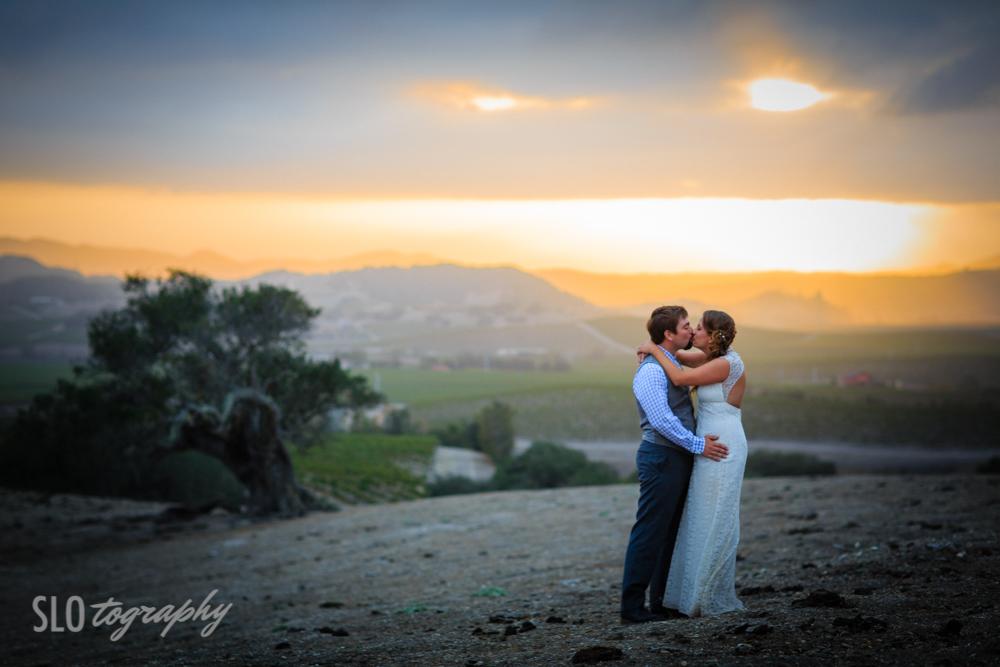 www.santabarbarawedding.com | Spreafico Farms | SLOtography Photography