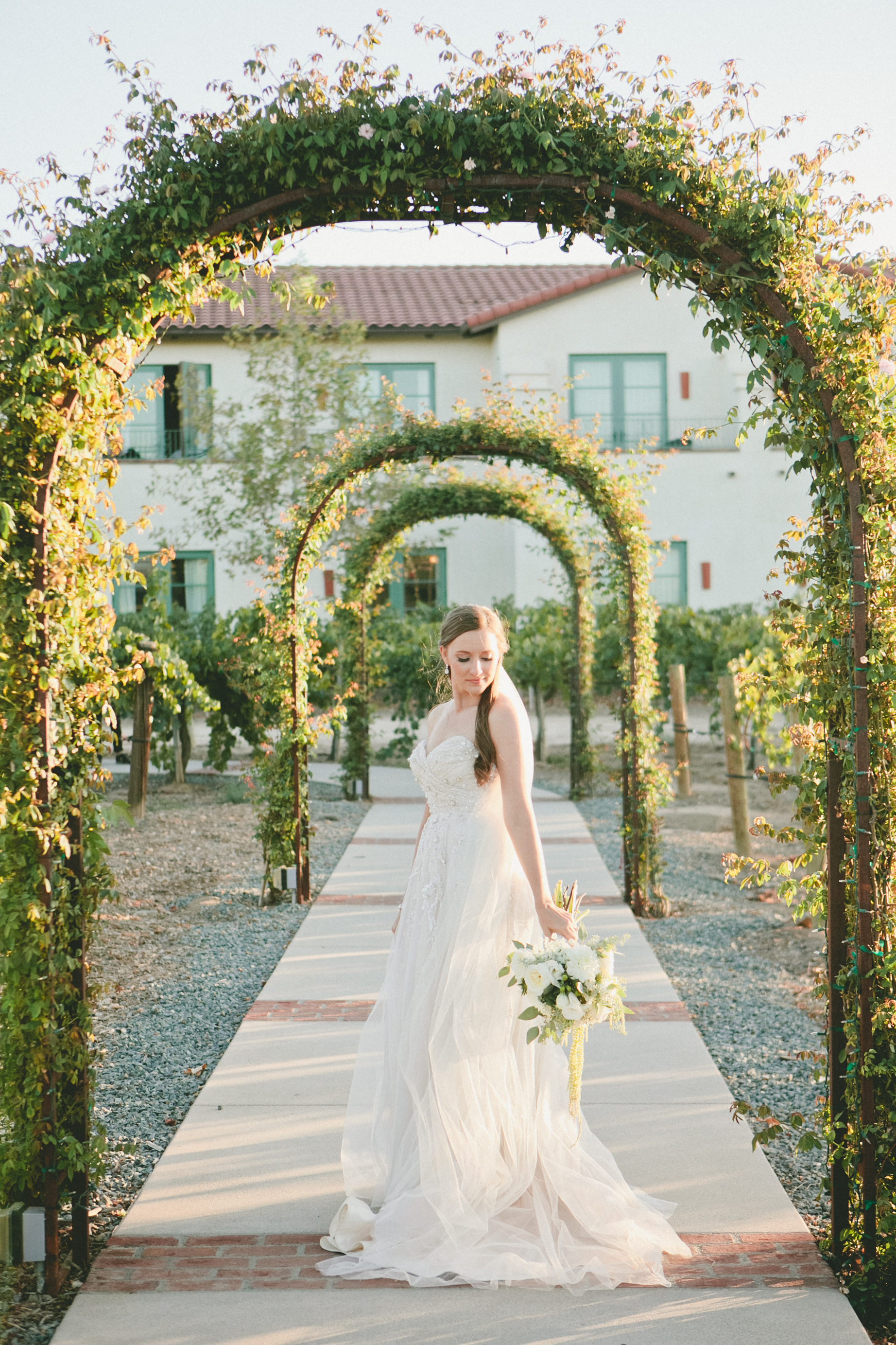 www.santabarbarawedding.com | Joelle Charming | One Love