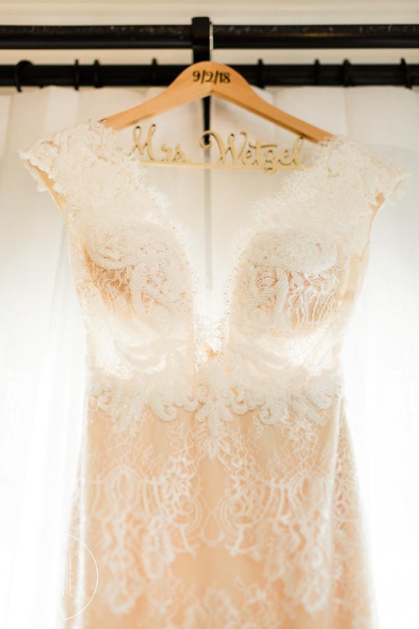 www.santabarbarawedding.com | Whitney Turner Photography | Santa Barbara Historical Museum | Immaginare Events | Wedding Gown