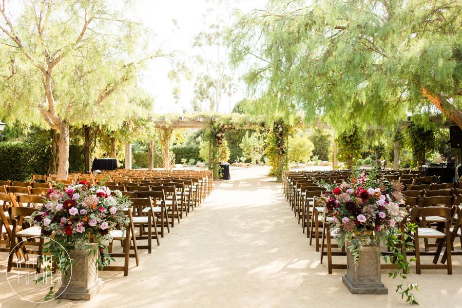 www.santabarbarawedding.com | Whitney Turner Photography | Santa Barbara Historical Museum | Immaginare Events | Ventura Party Rentals  | Ceremony Set Up