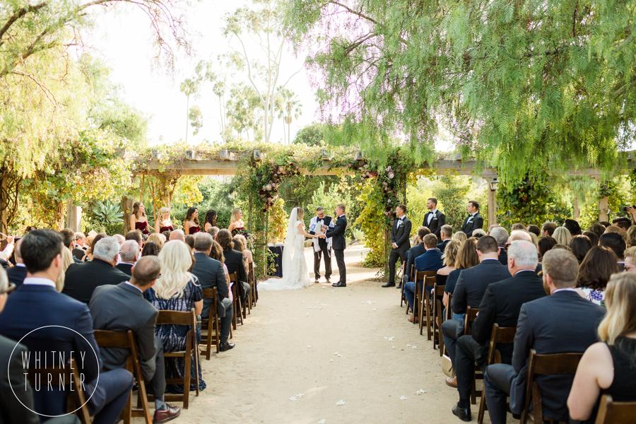 www.santabarbarawedding.com | Whitney Turner Photography | Santa Barbara Historical Museum | Immaginare Events | Ventura Party Rentals | The Ceremony