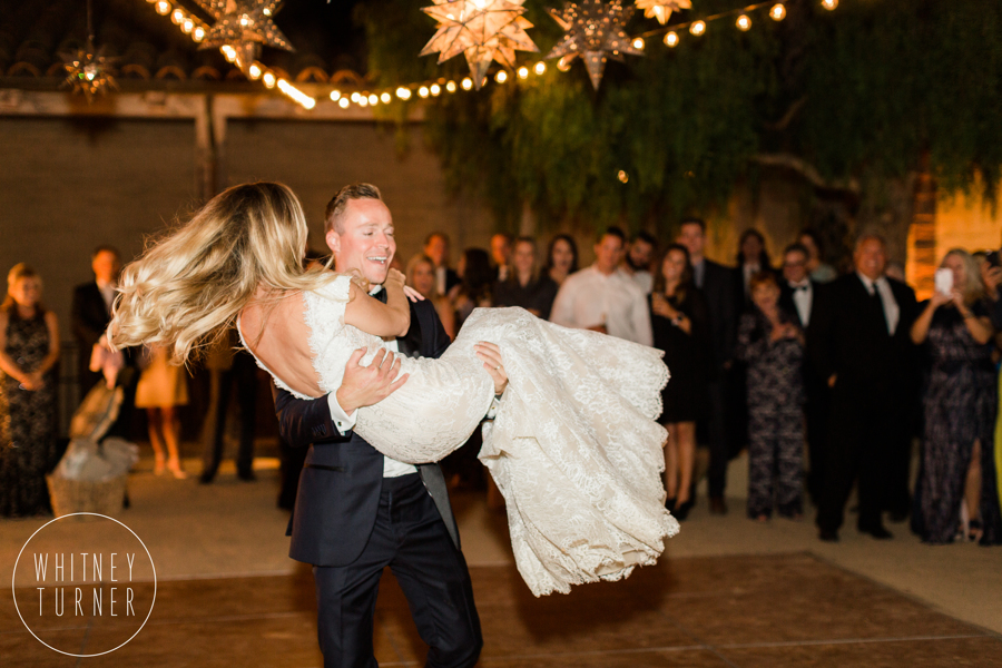 www.santabarbarawedding.com | Whitney Turner Photography | Santa Barbara Historical Museum | Immaginare Events | Bella Vista Designs | Reception