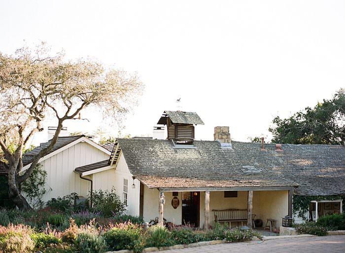 www.santabarbarawedding.com | Kristen Beinke | San Ysidro Ranch | Alexandra Kolendrianos | San Ysidro Ranch House