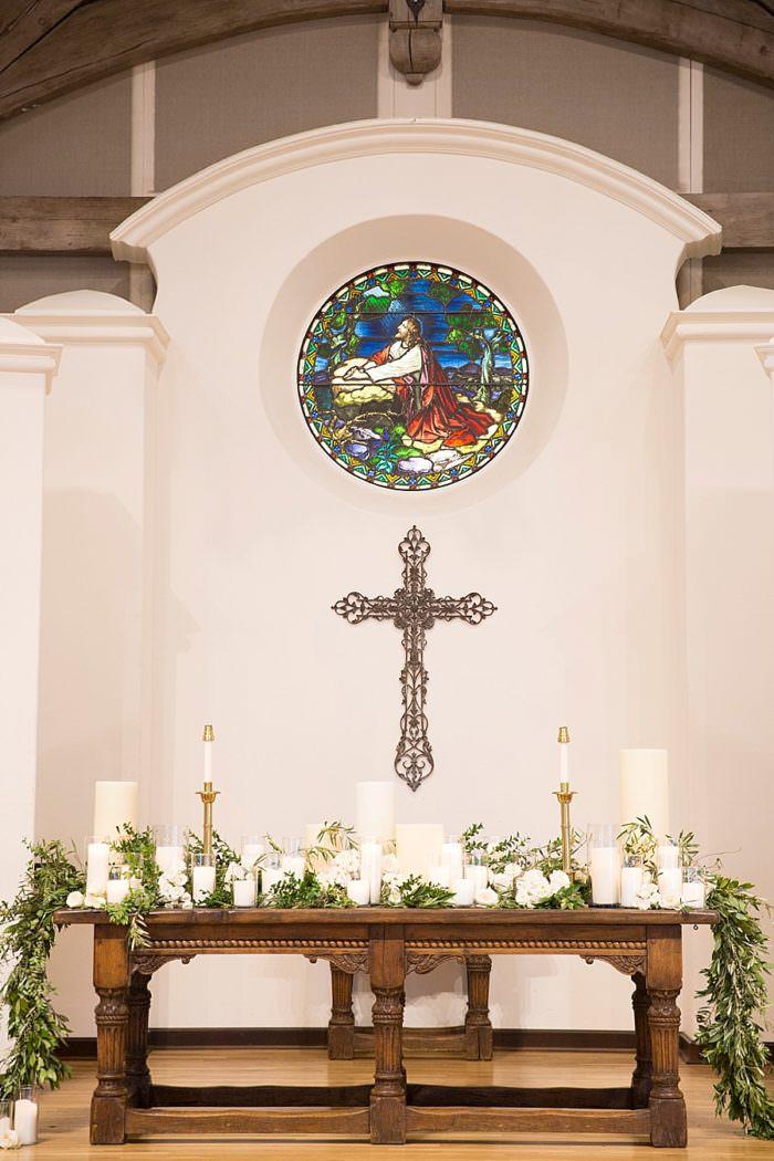 www.santabarbarawedding.com | Kristen Beinke | San Ysidro Ranch | Alexandra Kolendrianos | TOAST | El Montecito Presbyterian Church | Ceremony Venue