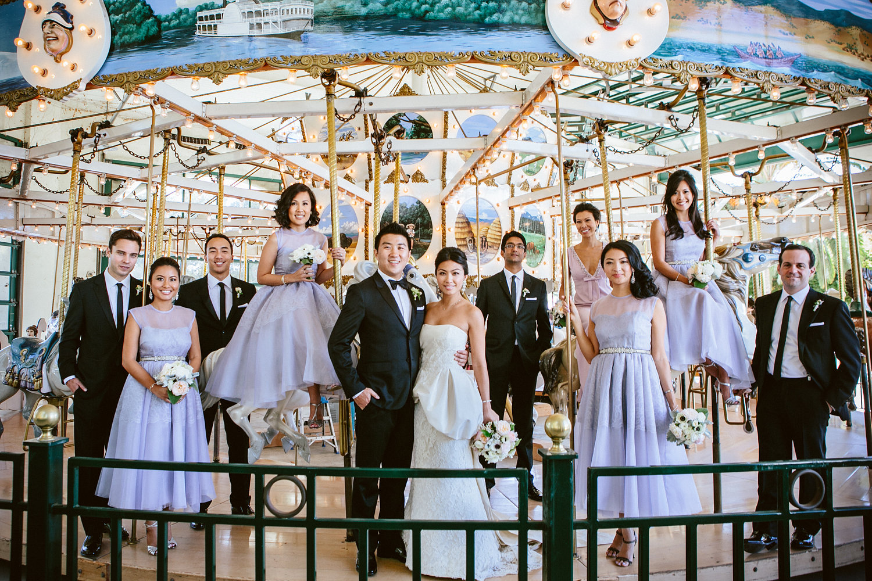 www.santabarbarawedding.com | The Gathering Season | Dos Pueblos Ranch | Joelle Charming | Twig & Twine | Wedding Party