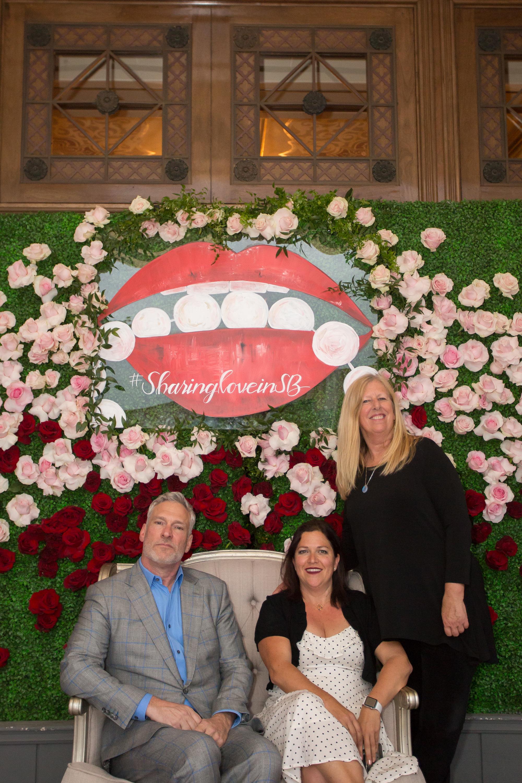 www.santabarbarawedding.com | David Merrell | Kelsey Crews
